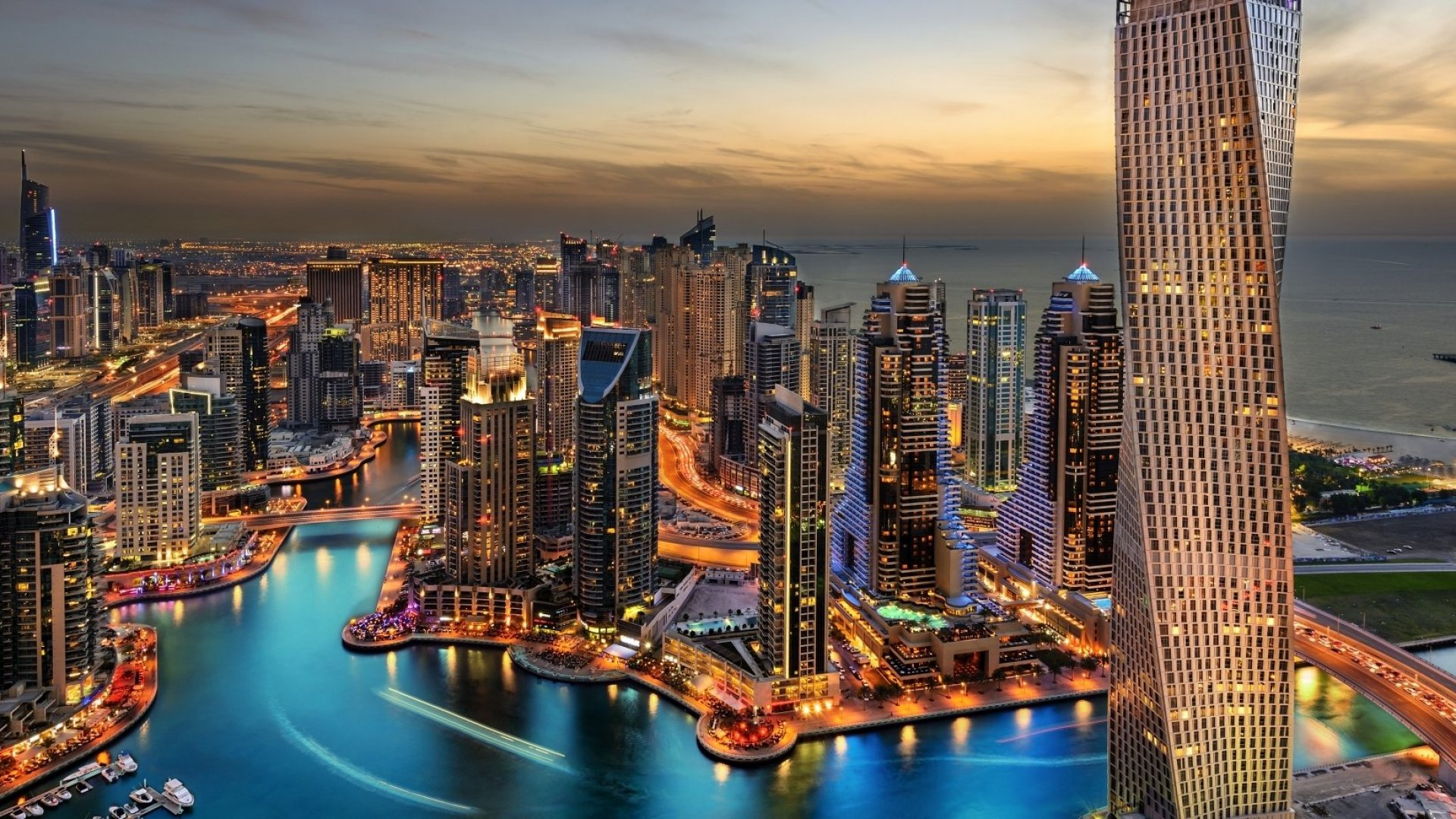 3 Innovation Lessons from Dubai