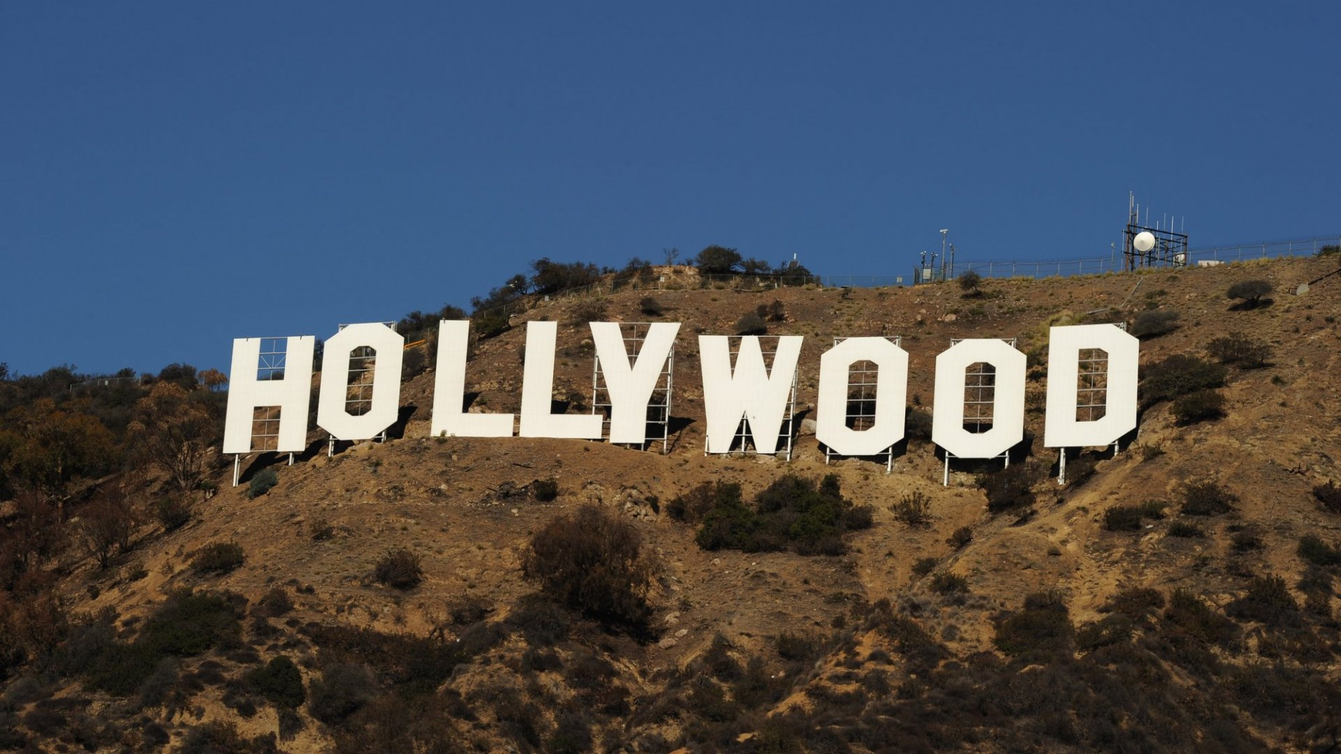 How Hollywood's Most Powerful Pledge to Fight Sexual Harassment in Entertainment and Blue-Collar Workplaces