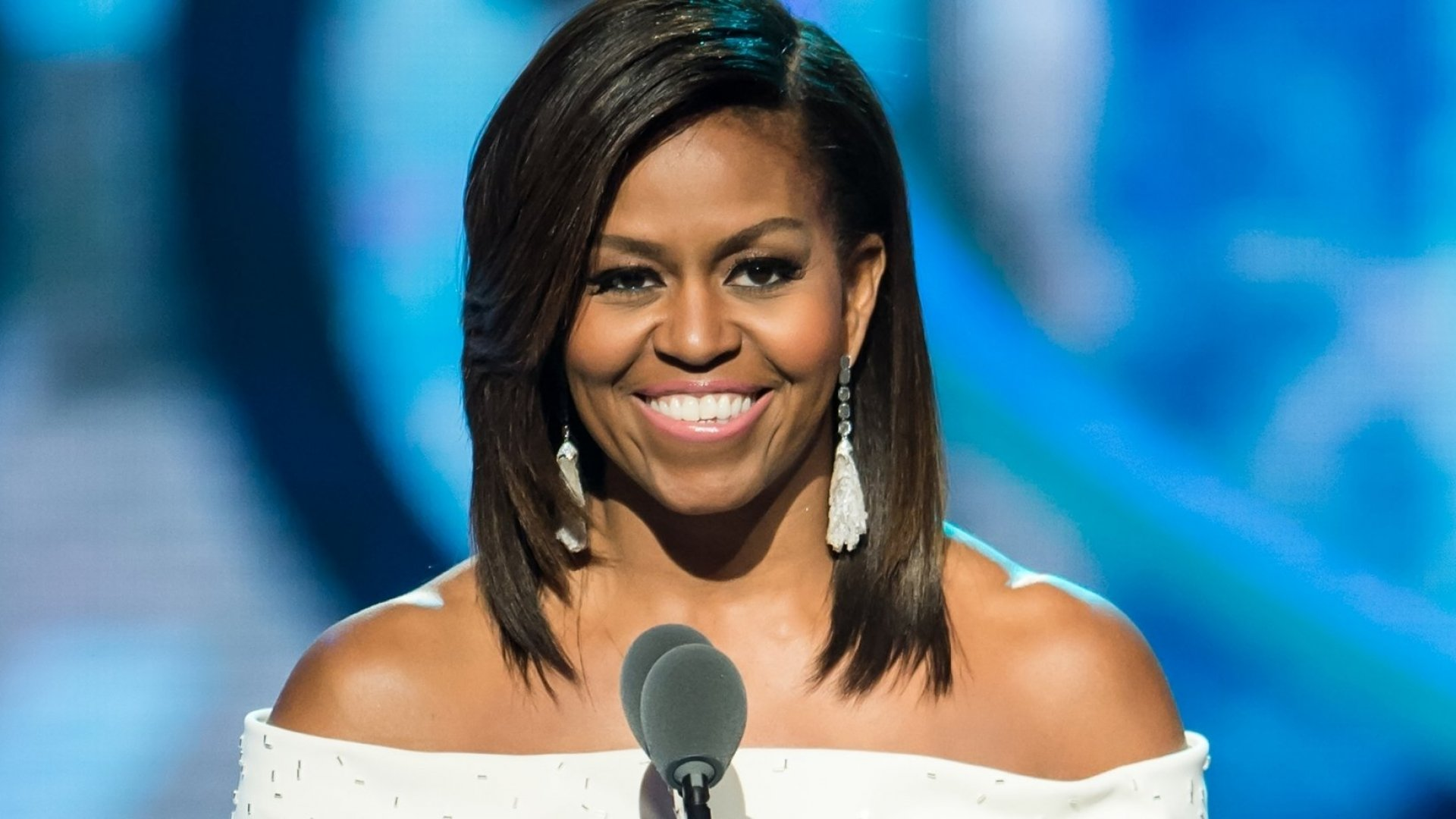 Michelle Obama is Selling Out Arenas for Her Book Tour. The Important Lesson Every Brand Should Learn From It