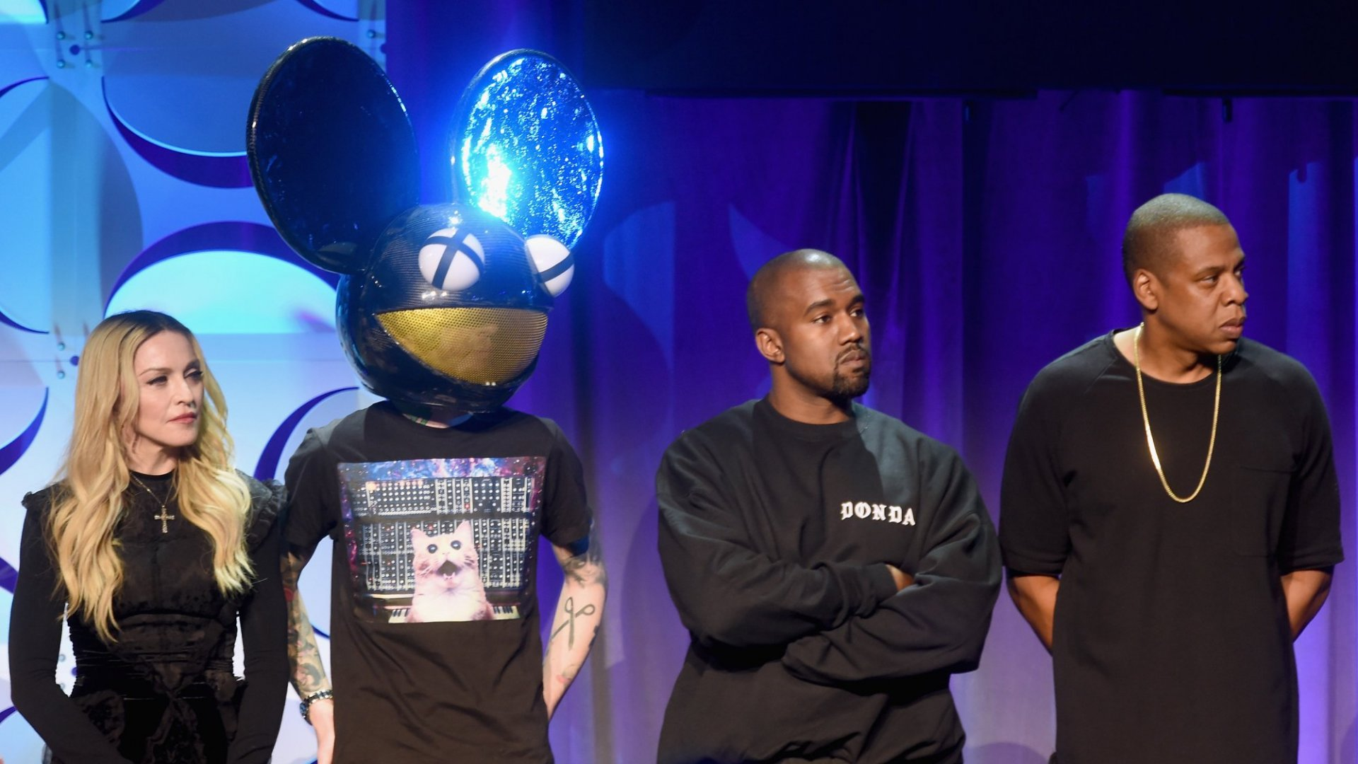 Sprint Is Buying a Third of Jay-Z's Tidal