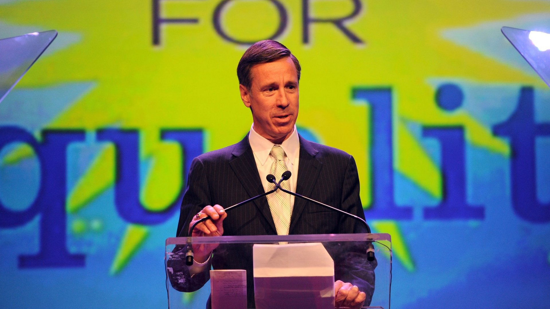 Why the CEO of Marriott Makes LGBT Inclusion a Top Priority