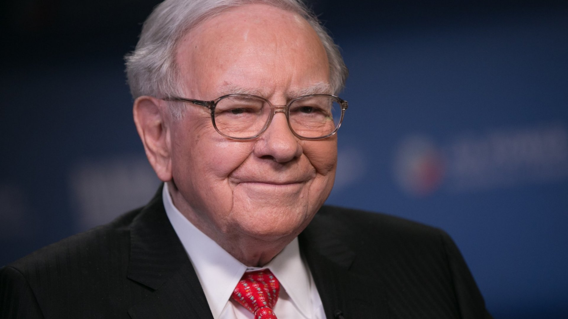 Warren Buffett's Berkshire Hathaway Finally Bought a Stake in Amazon