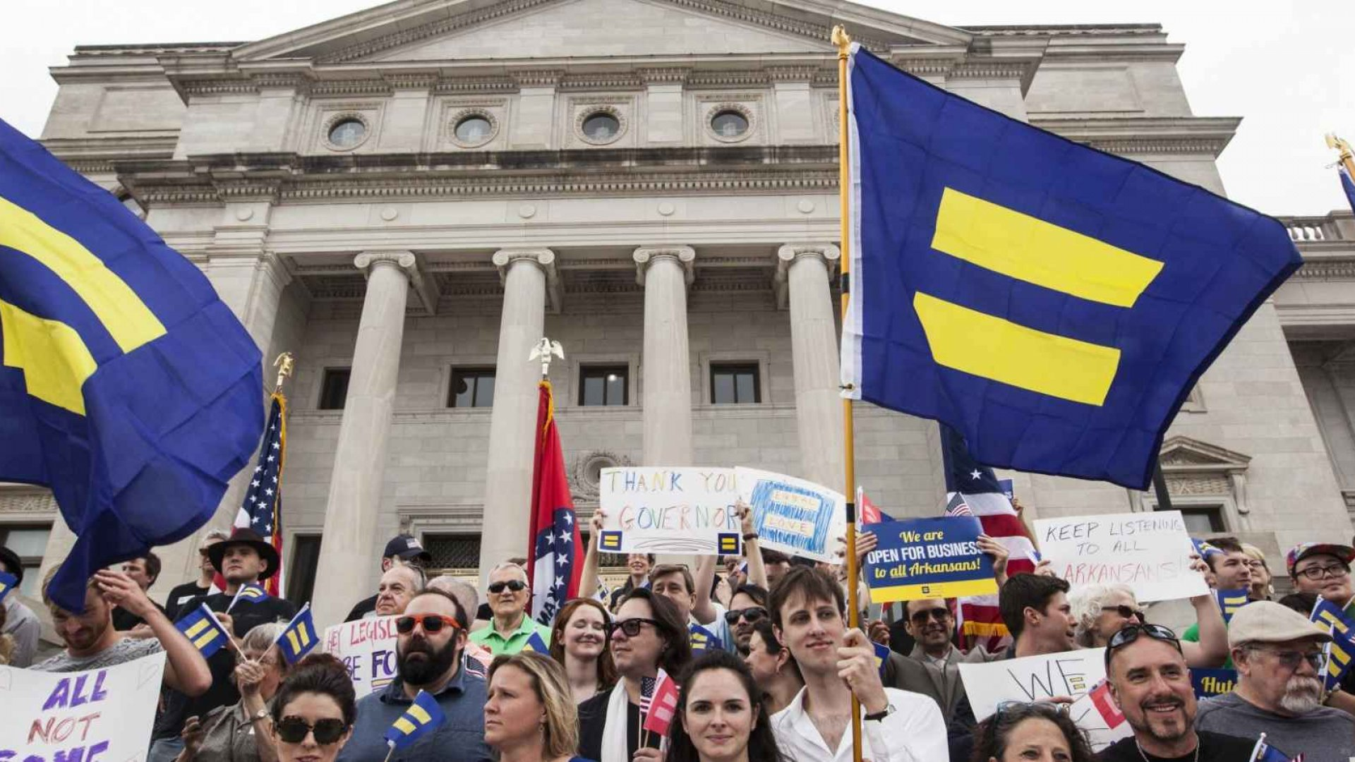 Why Religious Freedom Laws Absolutely Threaten Business as Usual