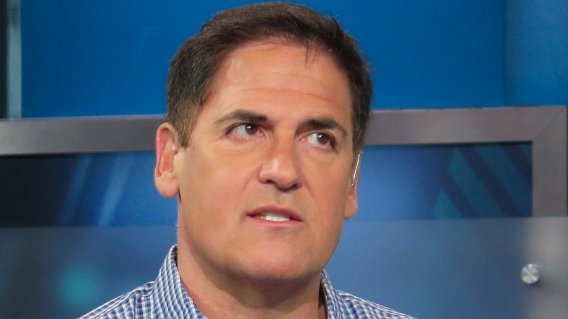 Mark Cuban: This Is the One Presidential Candidate I'd Run With