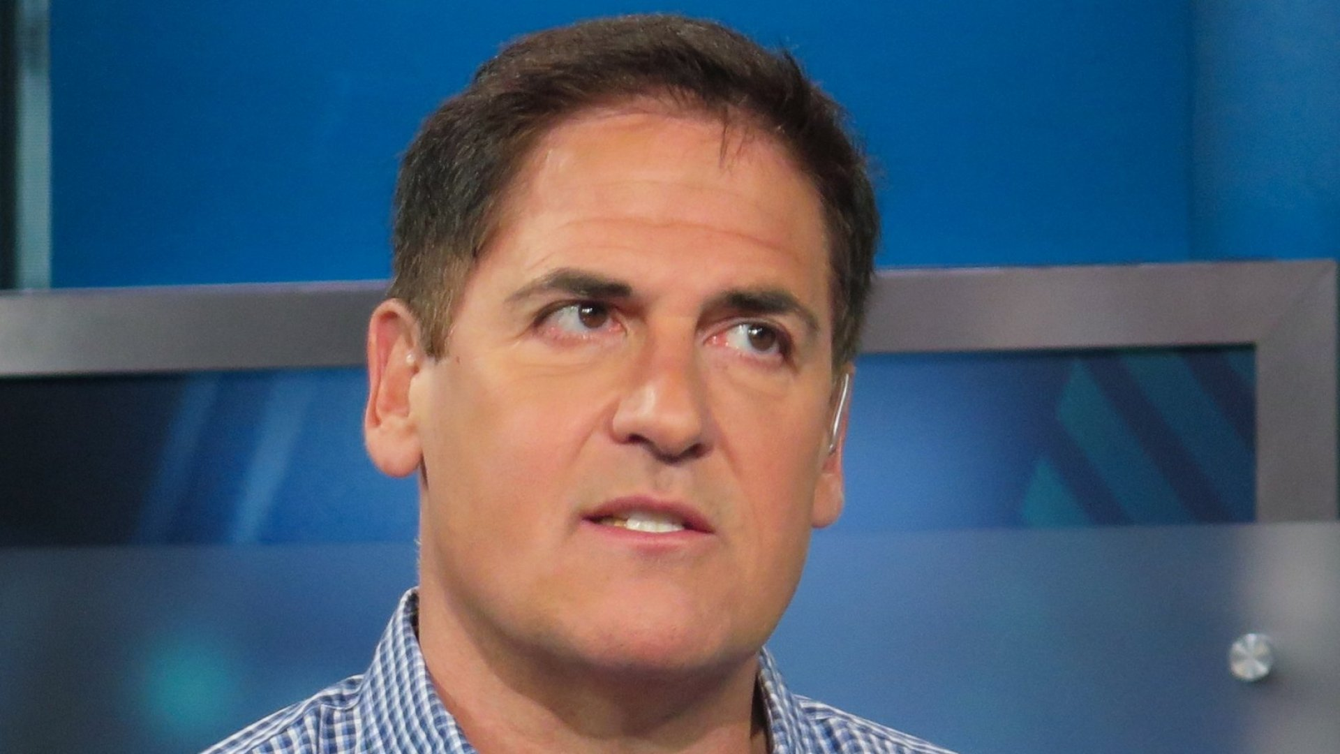 Mark Cuban: Why Donald Trump Will Be a Policy Puppet