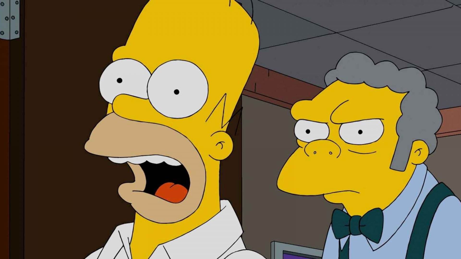 Why This Might Be the Most Innovative 'Simpsons' Episode Ever