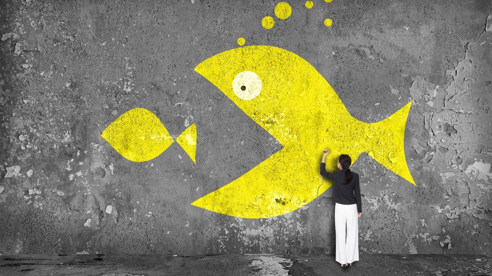 Does Your Acquisition Process Measure Up?