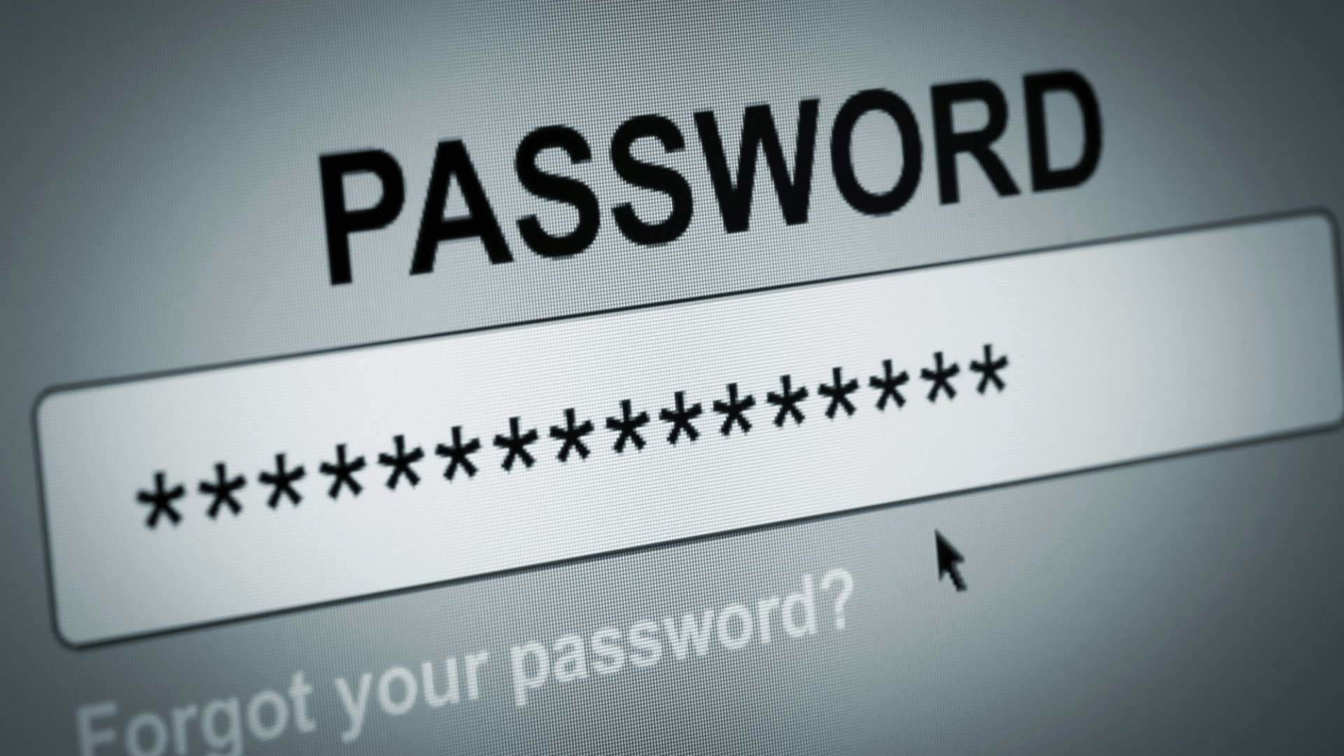 Why Your Complex Passwords Might Not Be As Secure As You Think