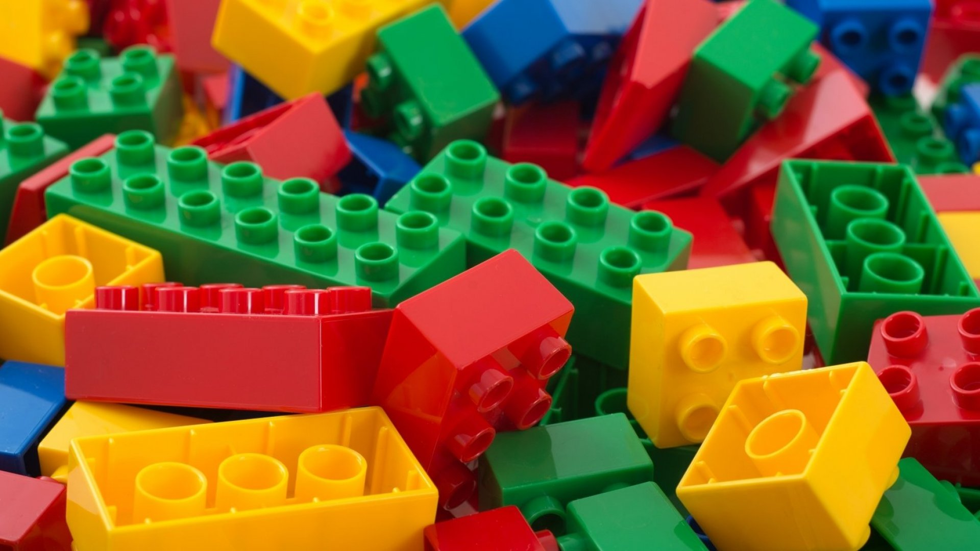 Lego Just Announced Huge Layoffs Because it Grew Too Quickly. Here's How to Avoid That Mistake