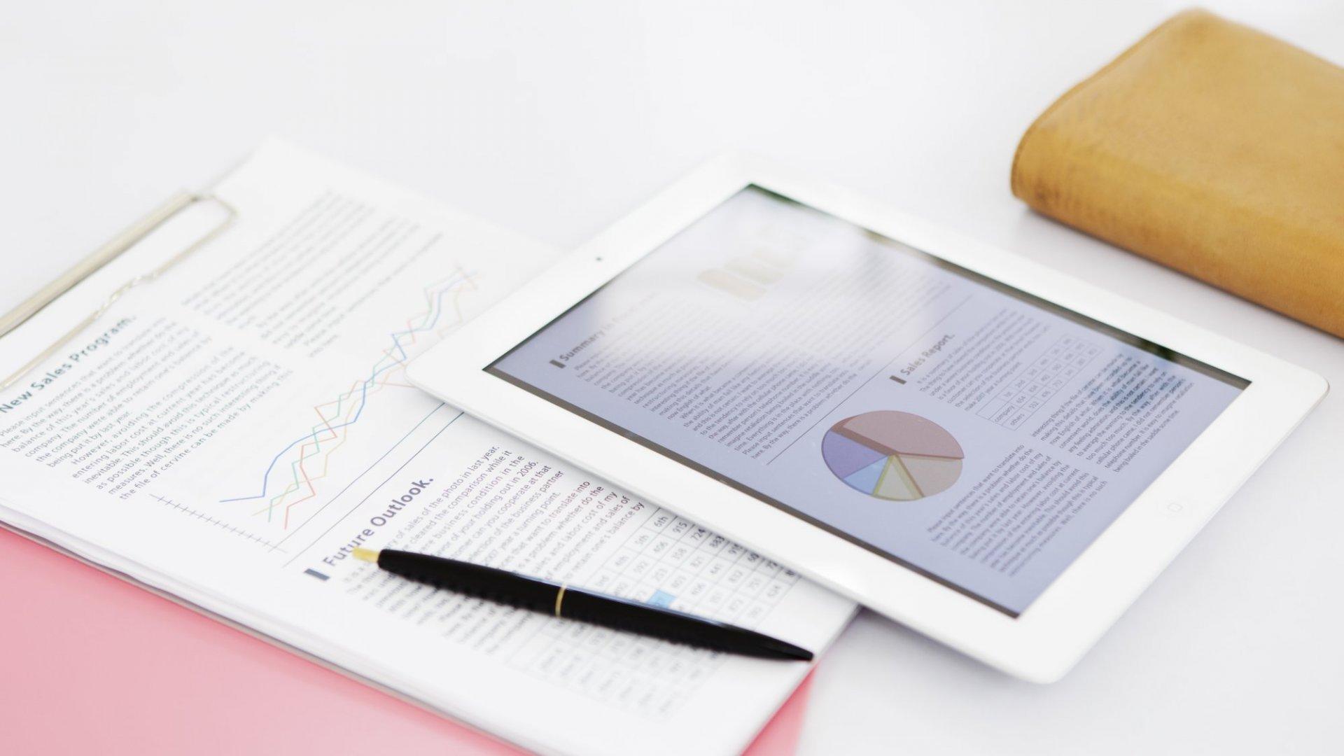 29 Favorite Business Tech Tools of Entrepreneurs in 2015