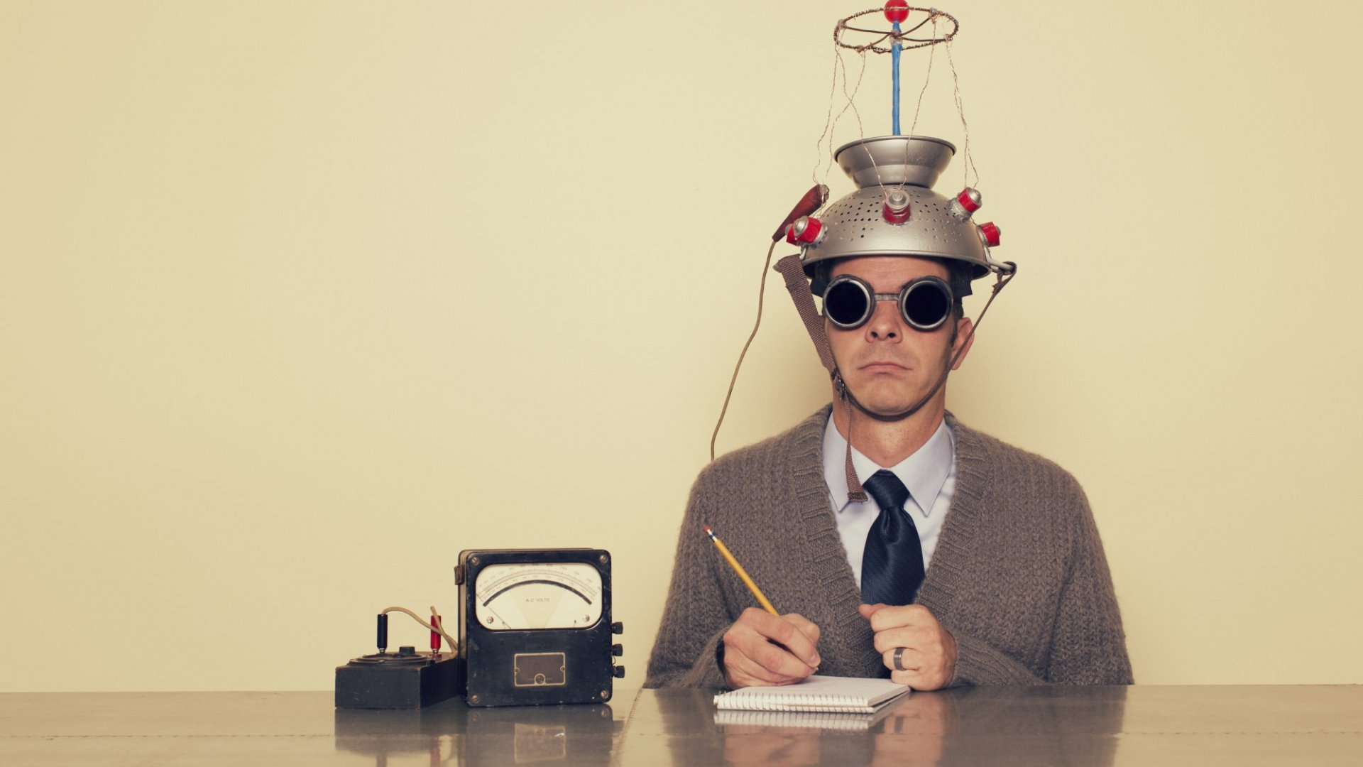 Why You Should Stop Asking Smart People For Their Opinion--and Ask This Question Instead