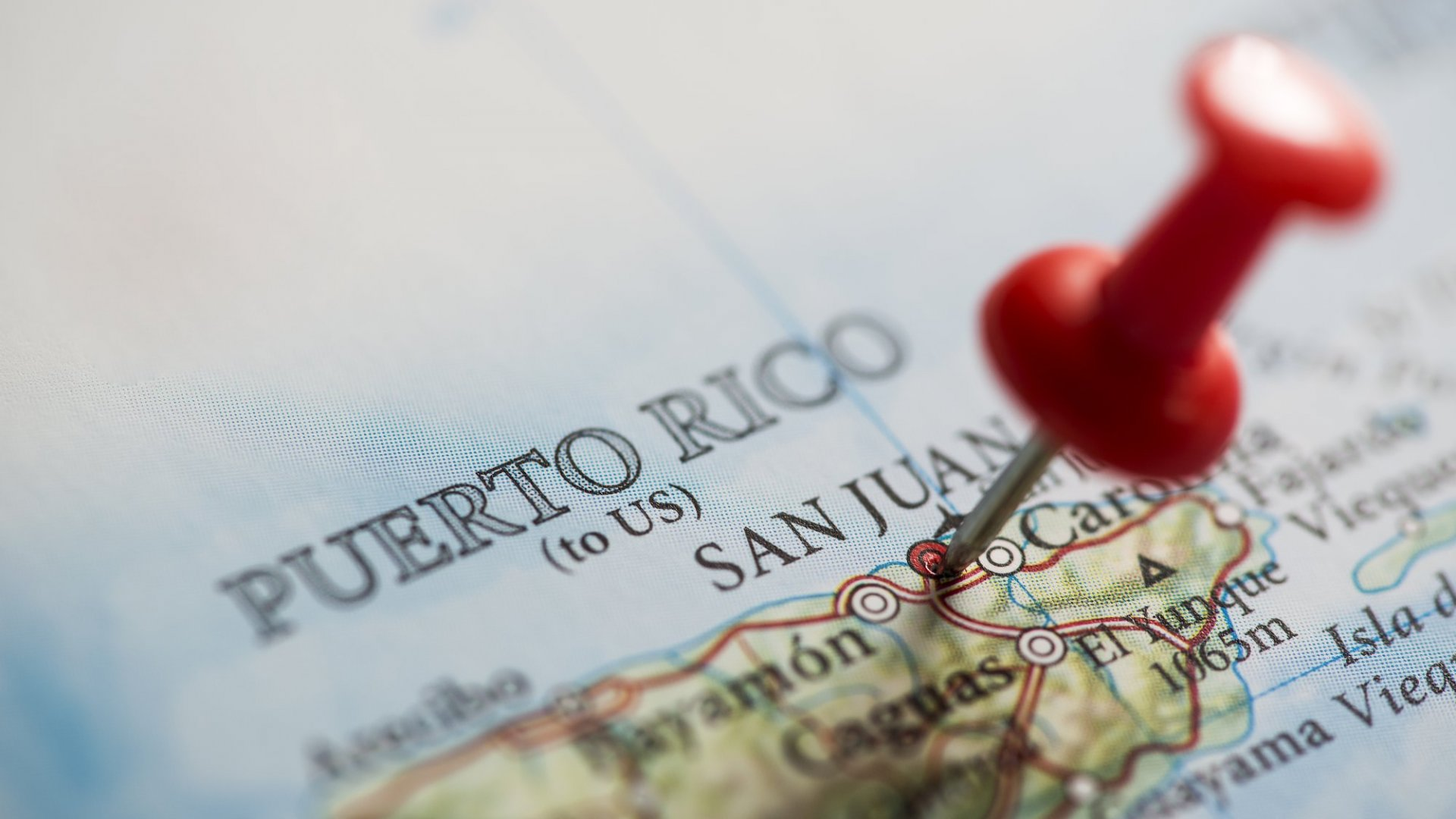 Why Entrepreneurs Should Move to Puerto Rico