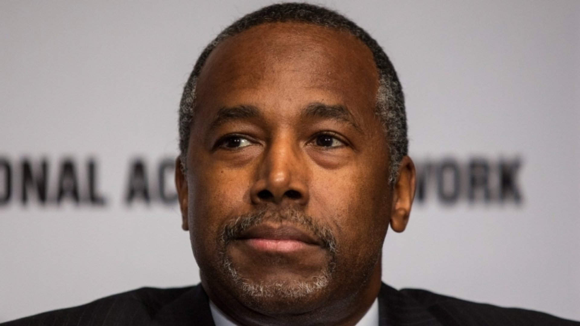 Hey, Ben Carson, Remember This: When Shaping Your Story, It Better Be True