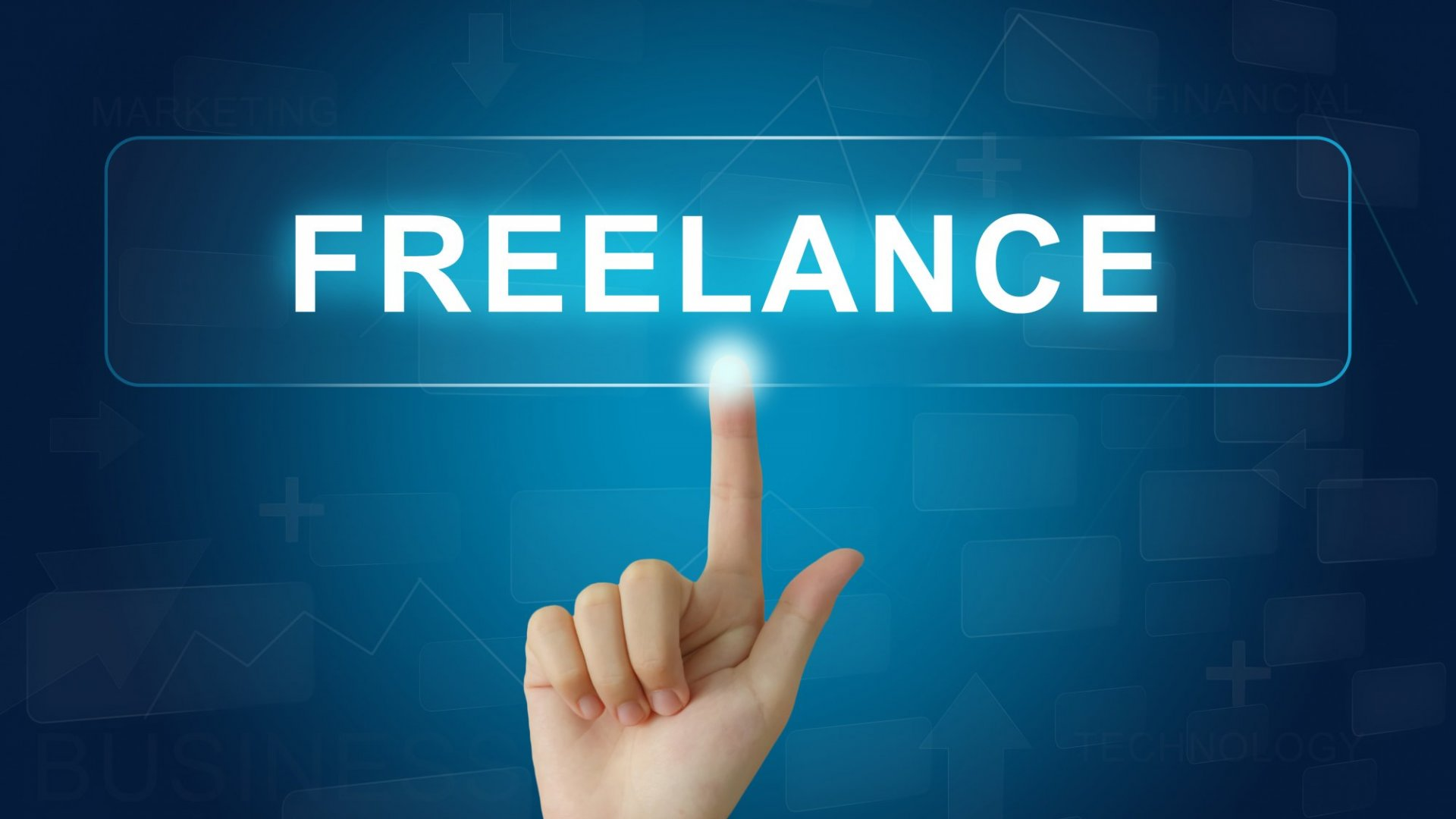 Survey: Workforce Is Going to the Freelancers