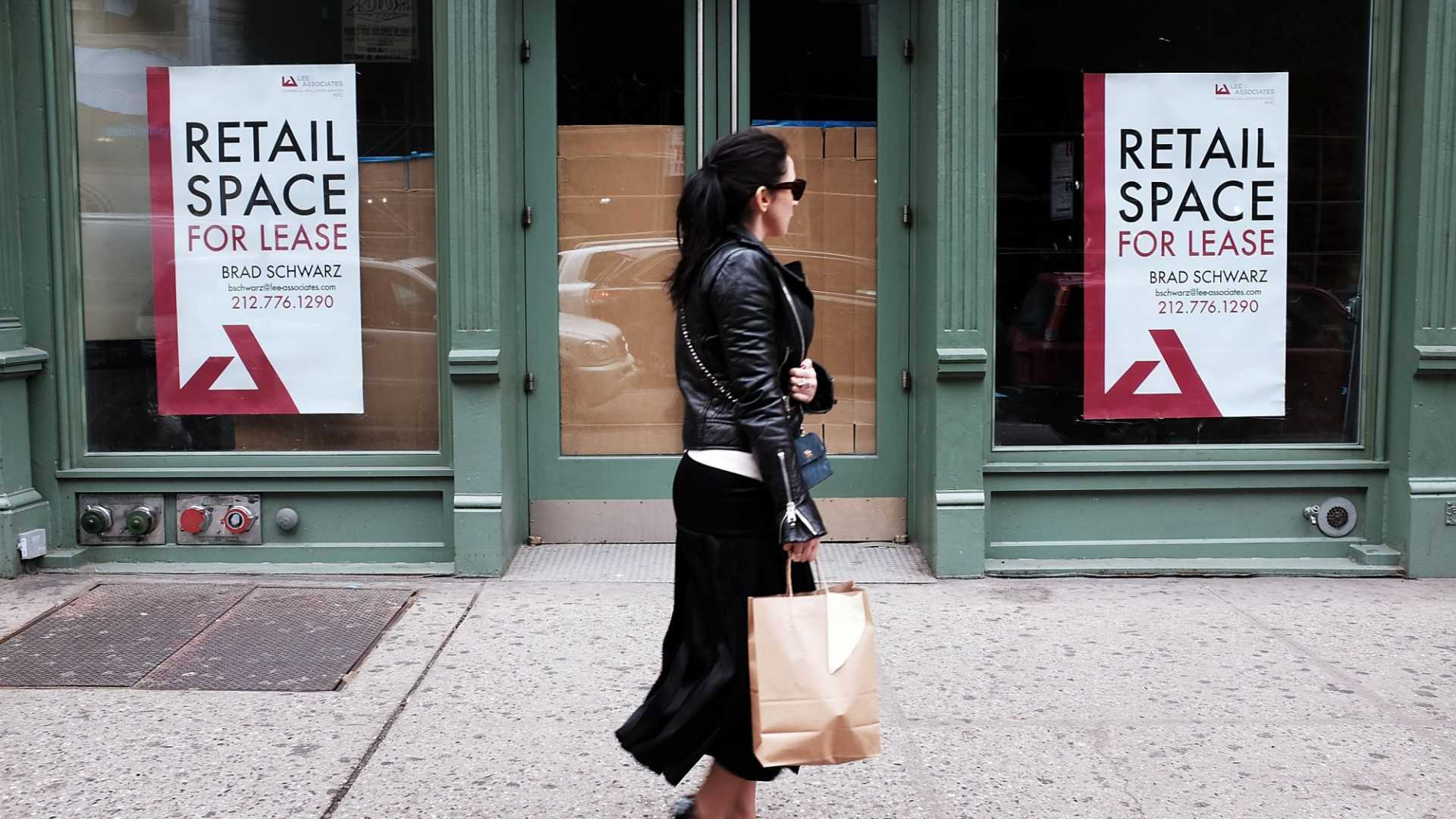 How The Downfall of Retail Is Opening Up Exciting Opportunities