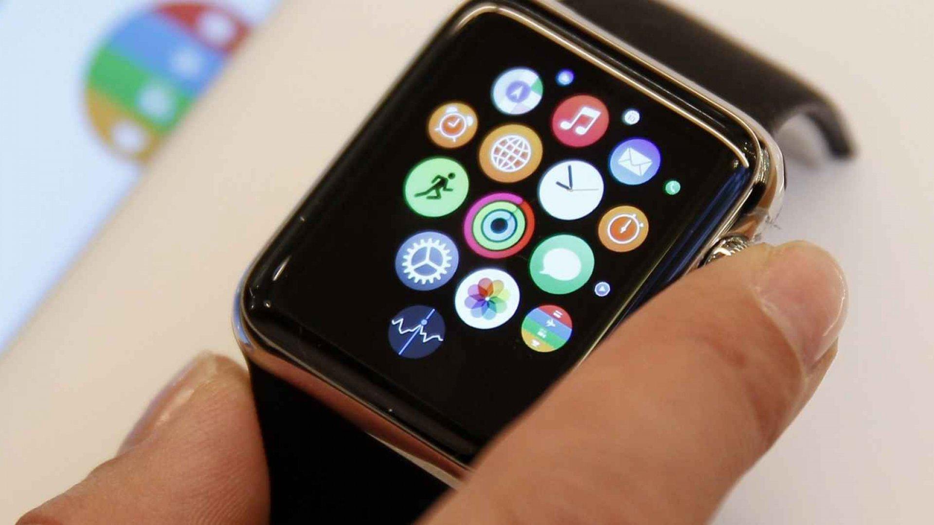 Five Failures Unwinding the Apple Watch