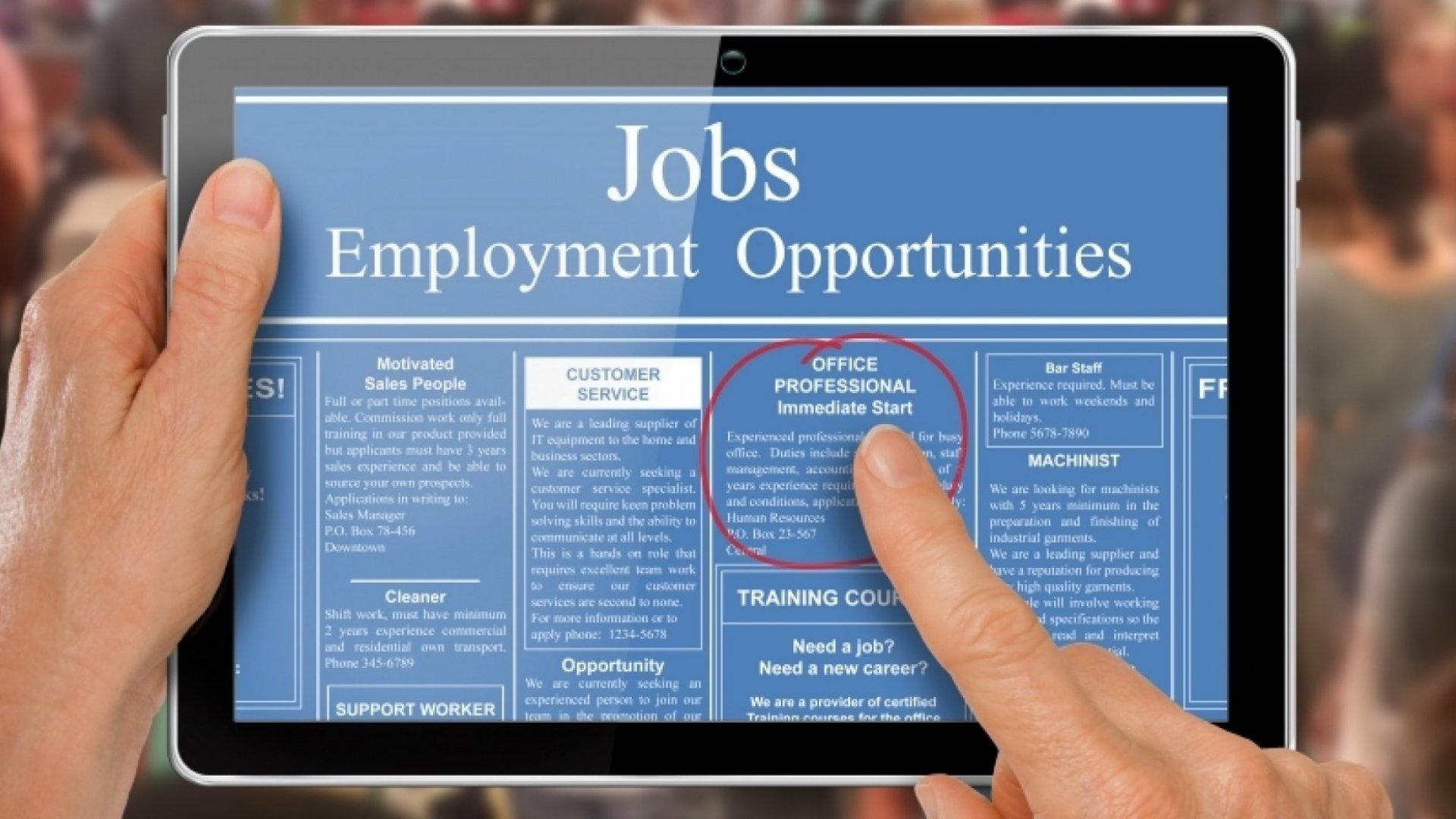 Tax Breaks for Job Hunters--What You Can and Can't Claim