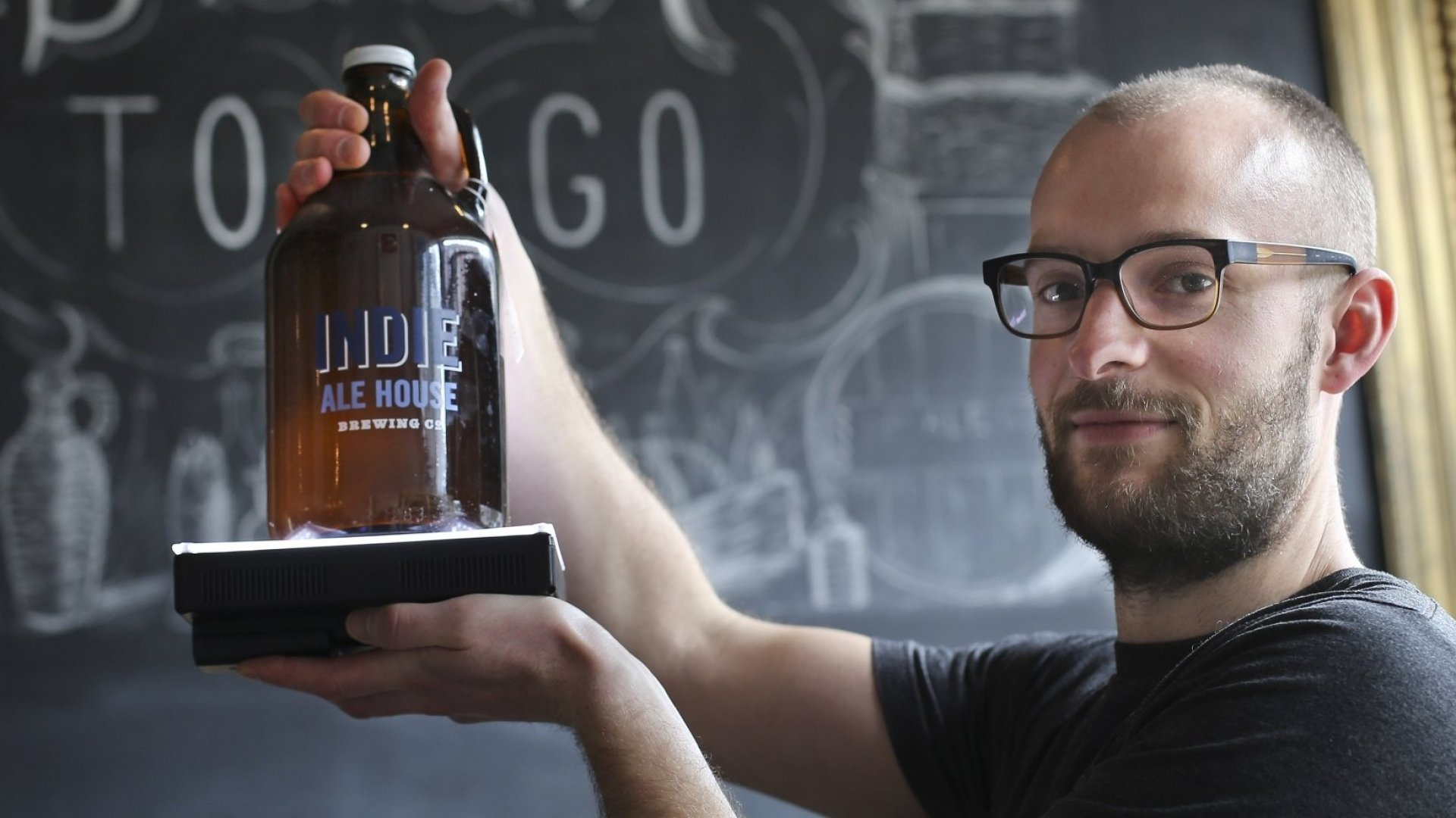 Why Craft Brewers Are Winning the Beer Wars
