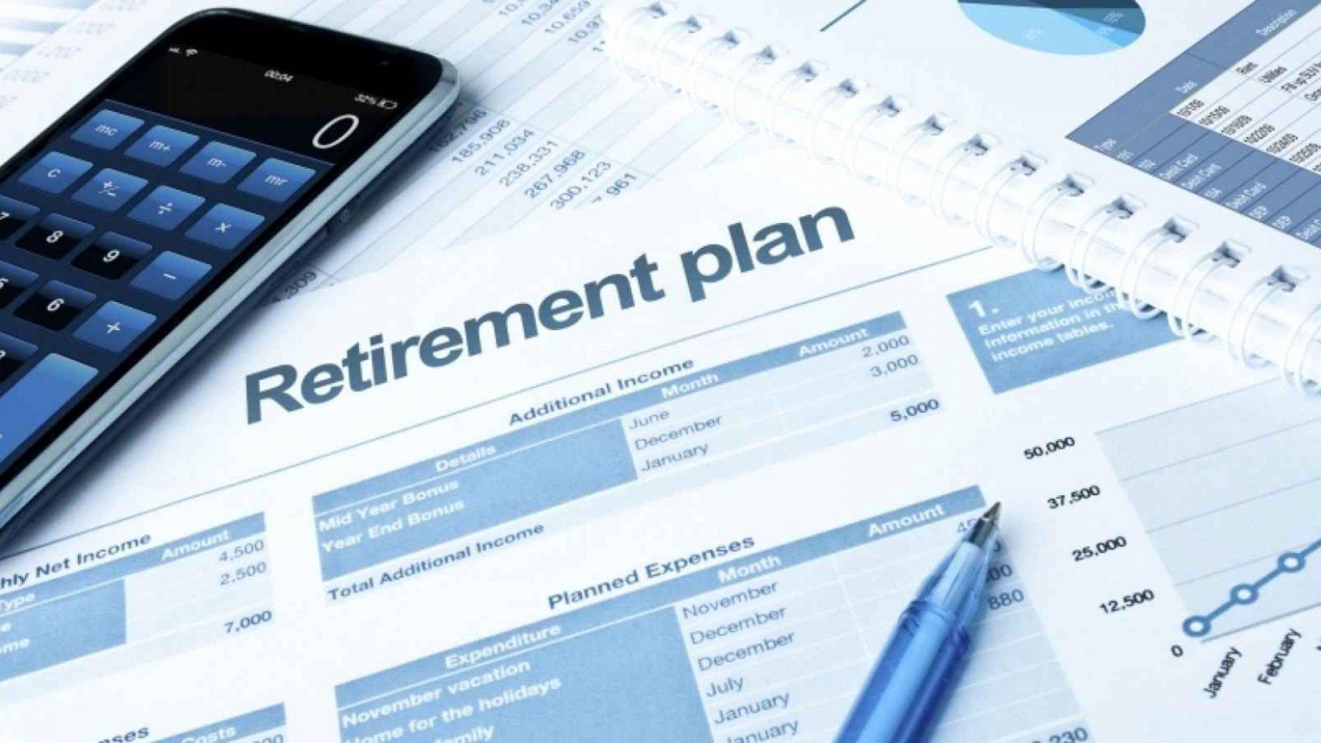 How to Retire as an Entrepreneur