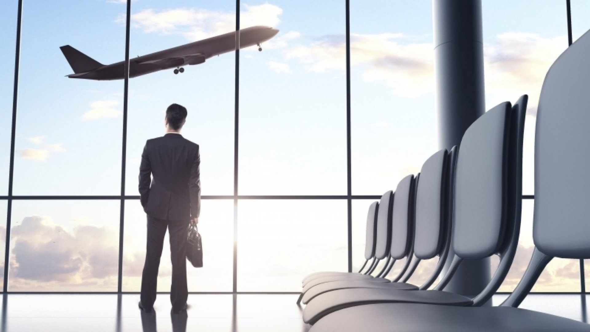 6 Mistakes Even Savvy Business Travelers Make When Flying