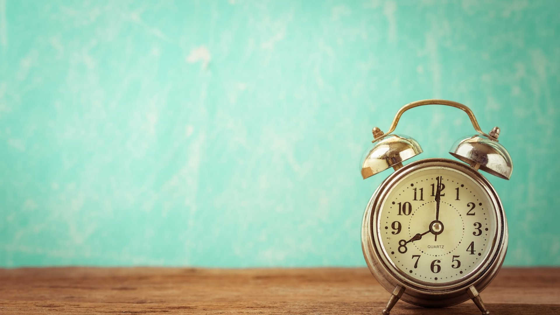 How to Figure Out What Time of Day You're Most Productive