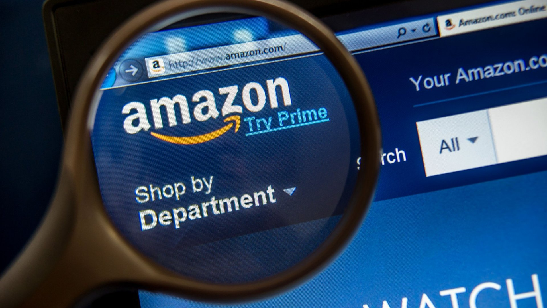 Amazon Keeps Distancing Itself From Competition. Its Surprising Secret Weapon Was Just Revealed