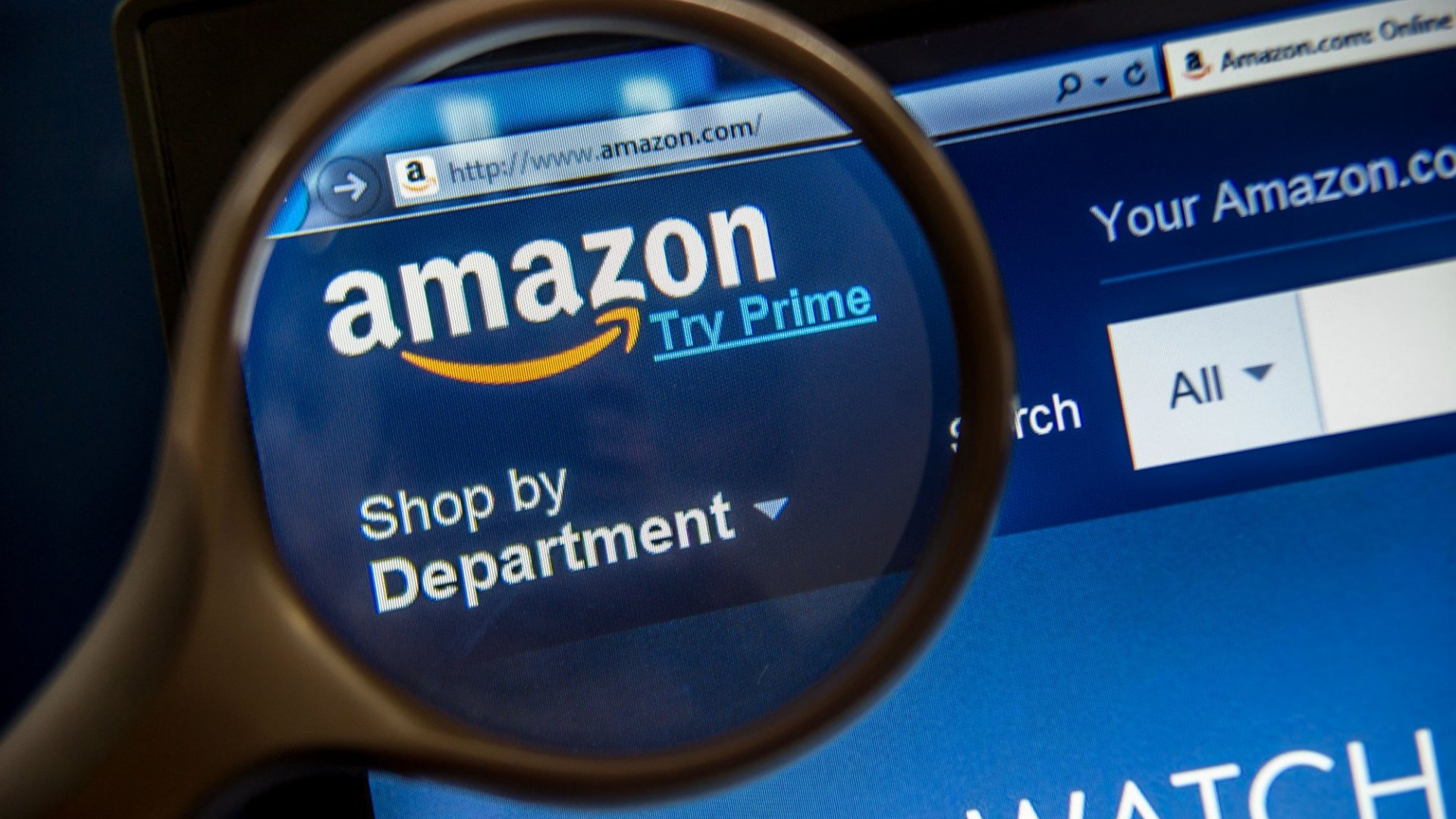 Want to Sell 398 Products Per Second? Try Copying This Amazon Strategy