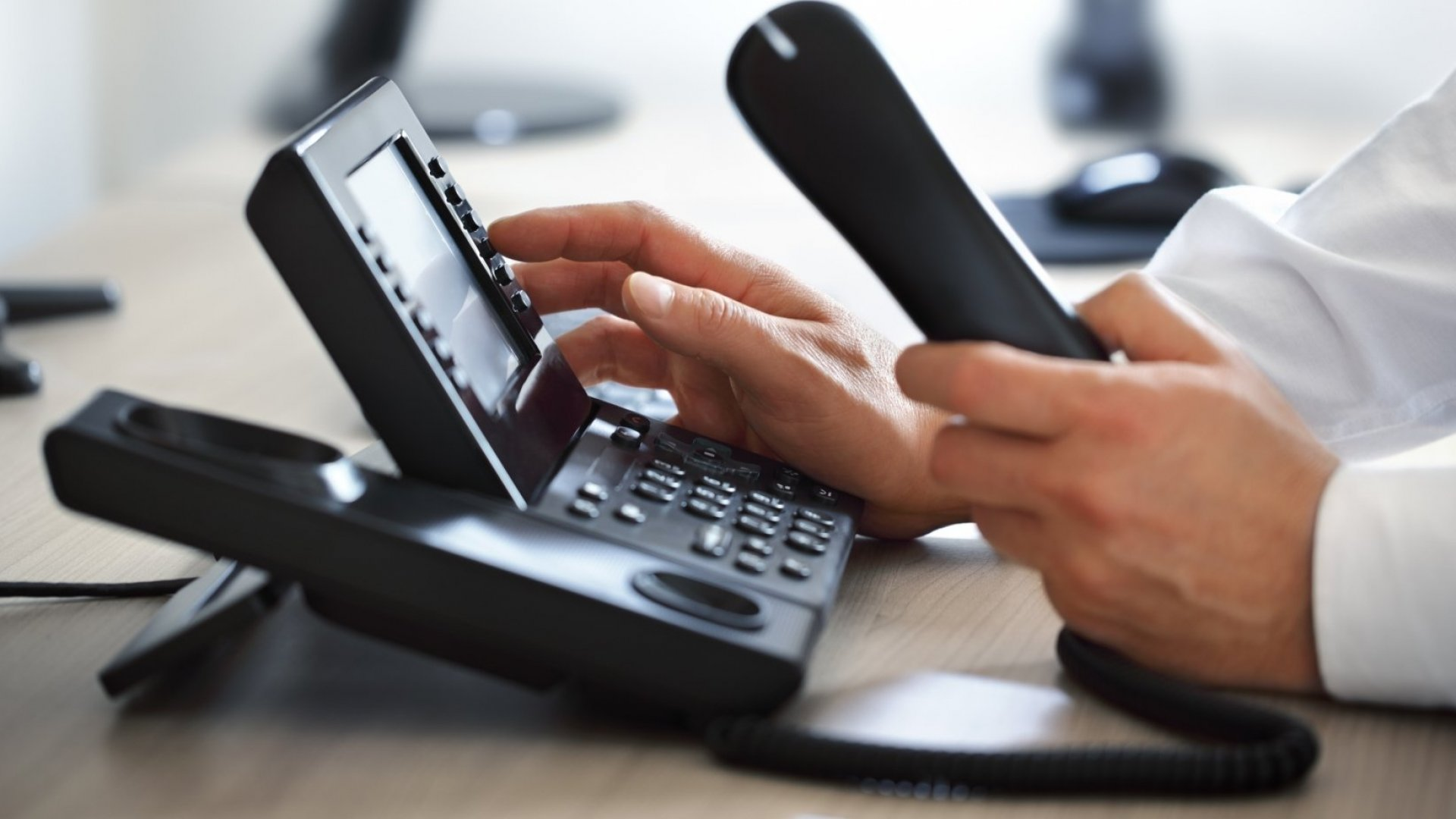 Is It OK to Fire an Employee by Phone or Email?