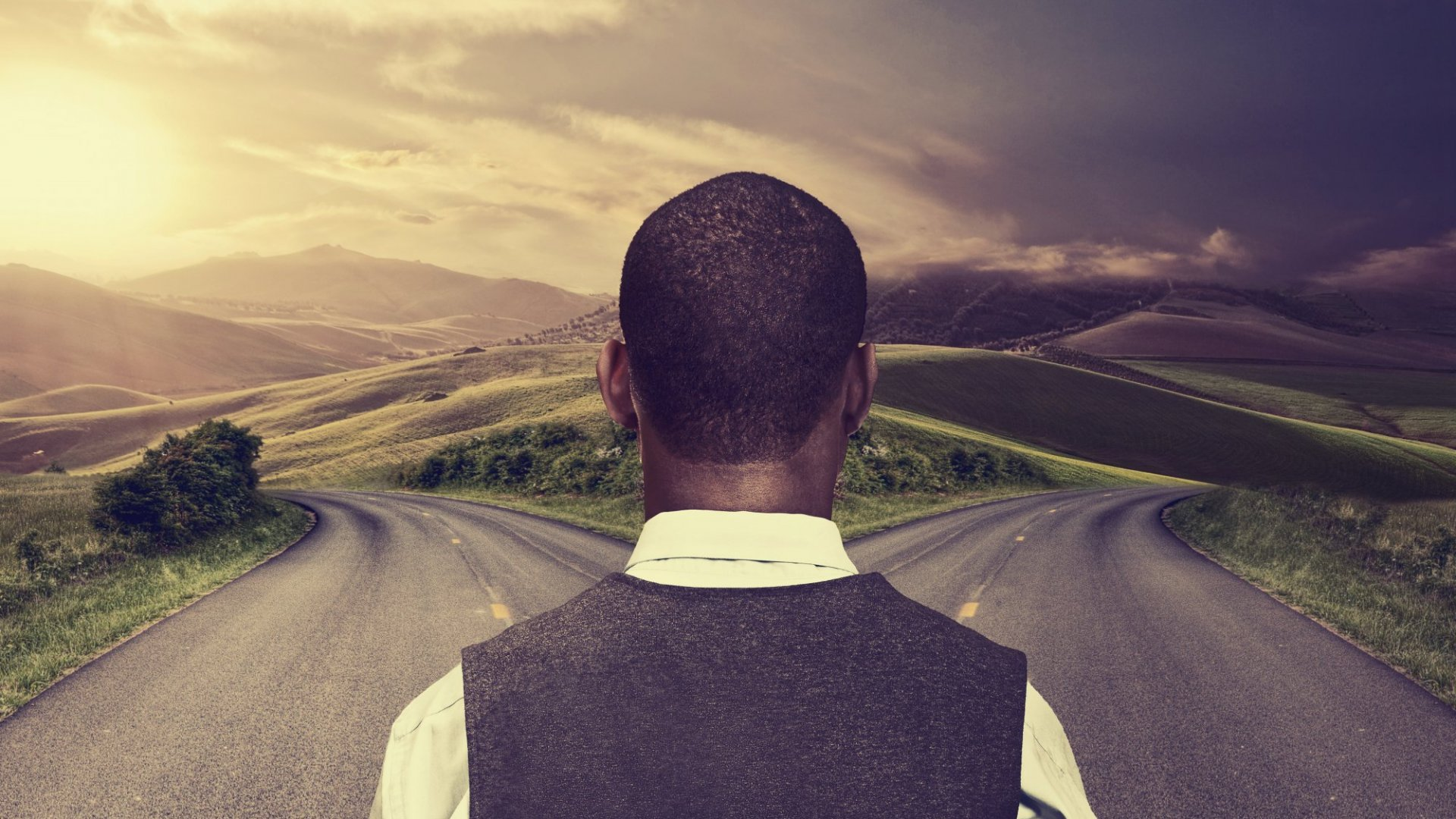 At a Crossroads: Deciding What You Really Want Out of Your Business