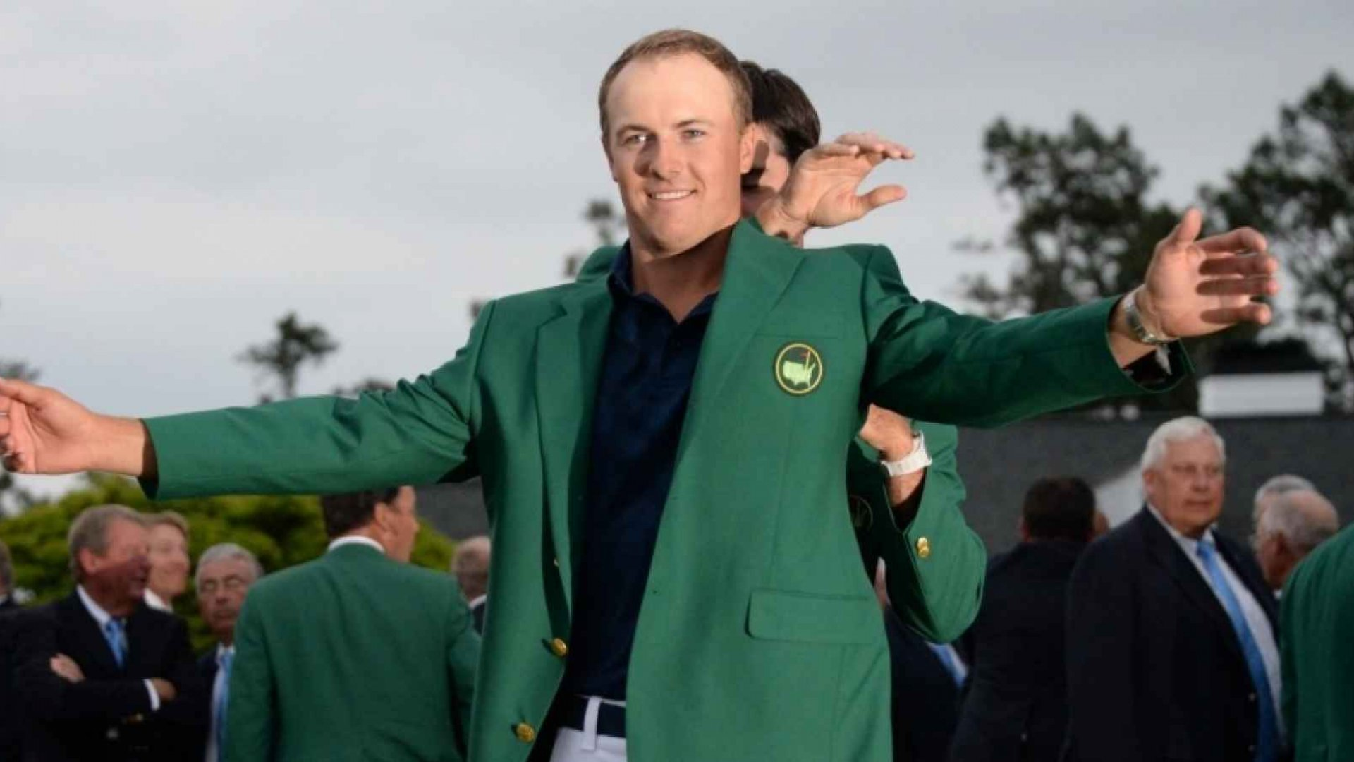These 10 Golfers Are 'Masters' of Social Media