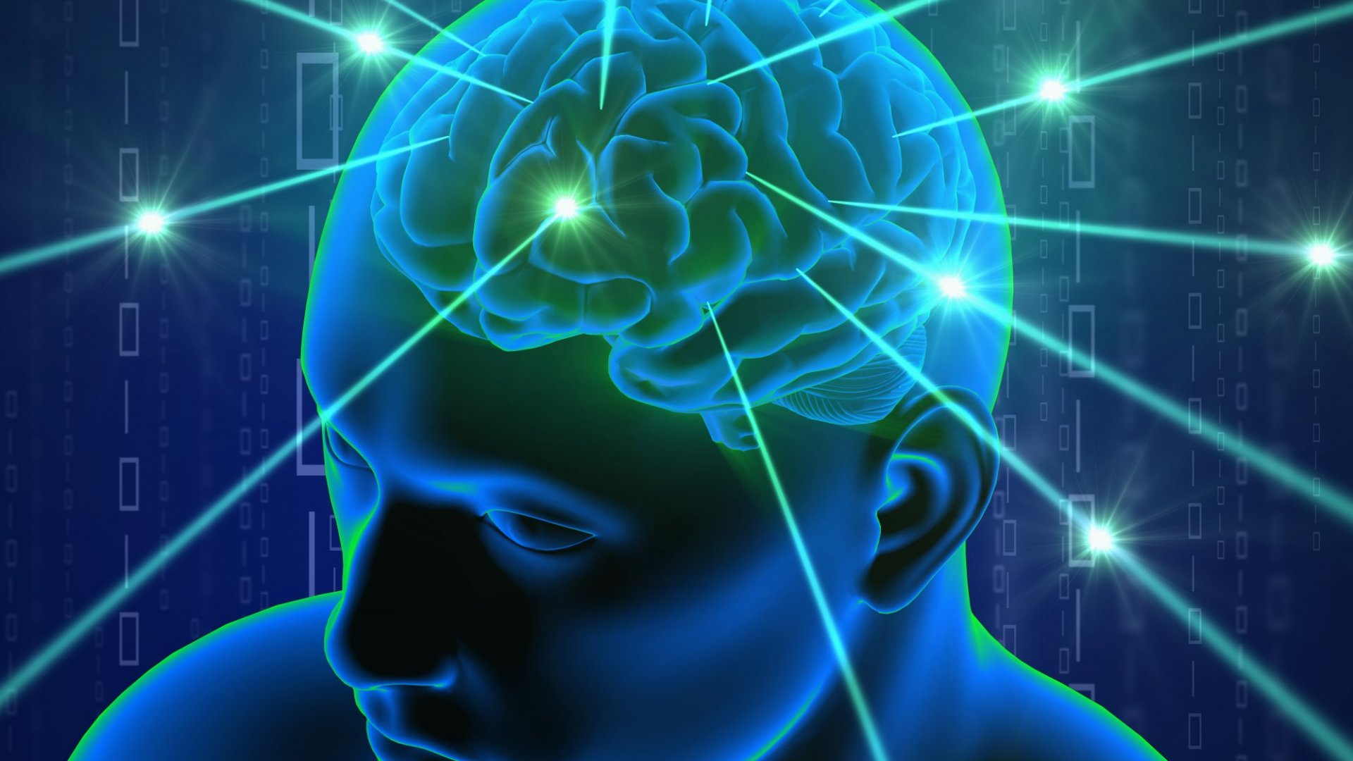 Do You Believe Any of These 3 Myths About the Brain?