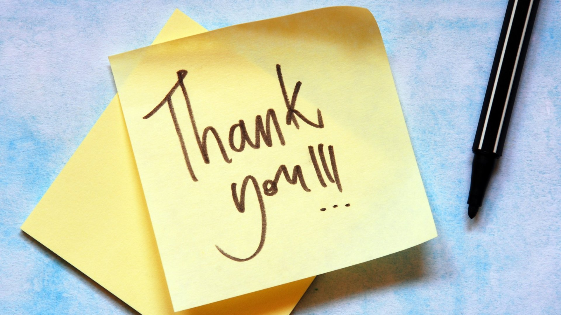 "4 Better Ways to Say ""Thank You"""