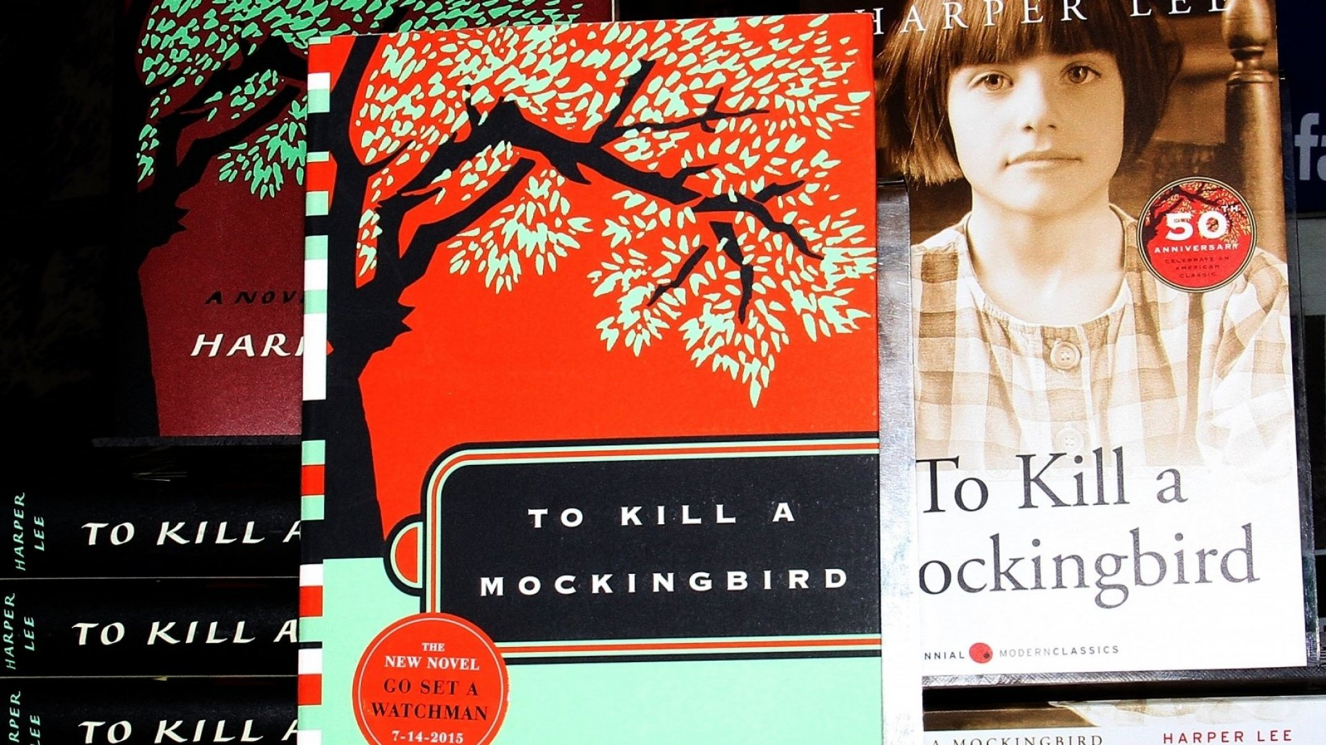 Why 'To Kill a Mockingbird' Should Be on Your Business Reading List