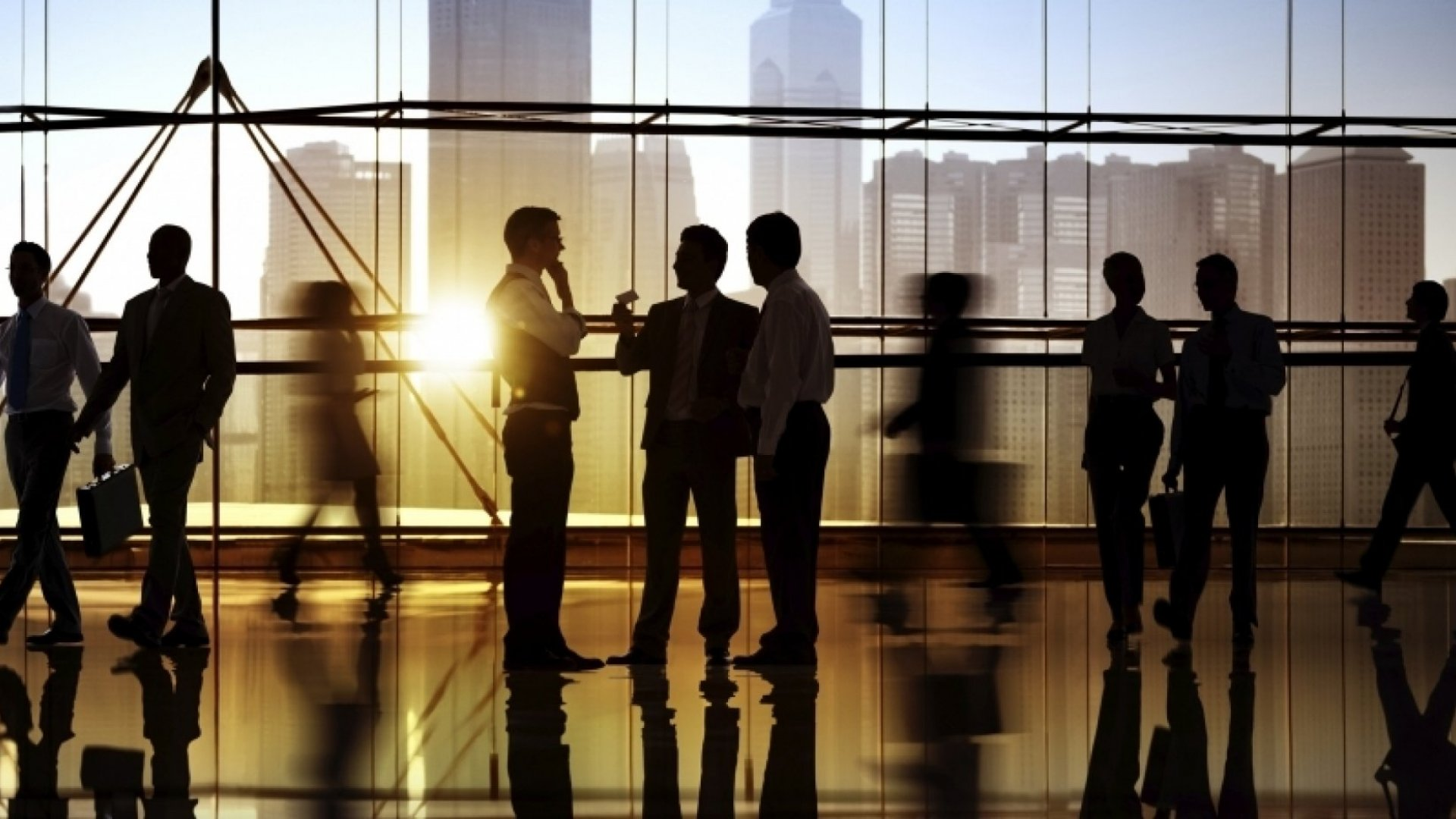 4 Networking Mistakes Every CEO Makes