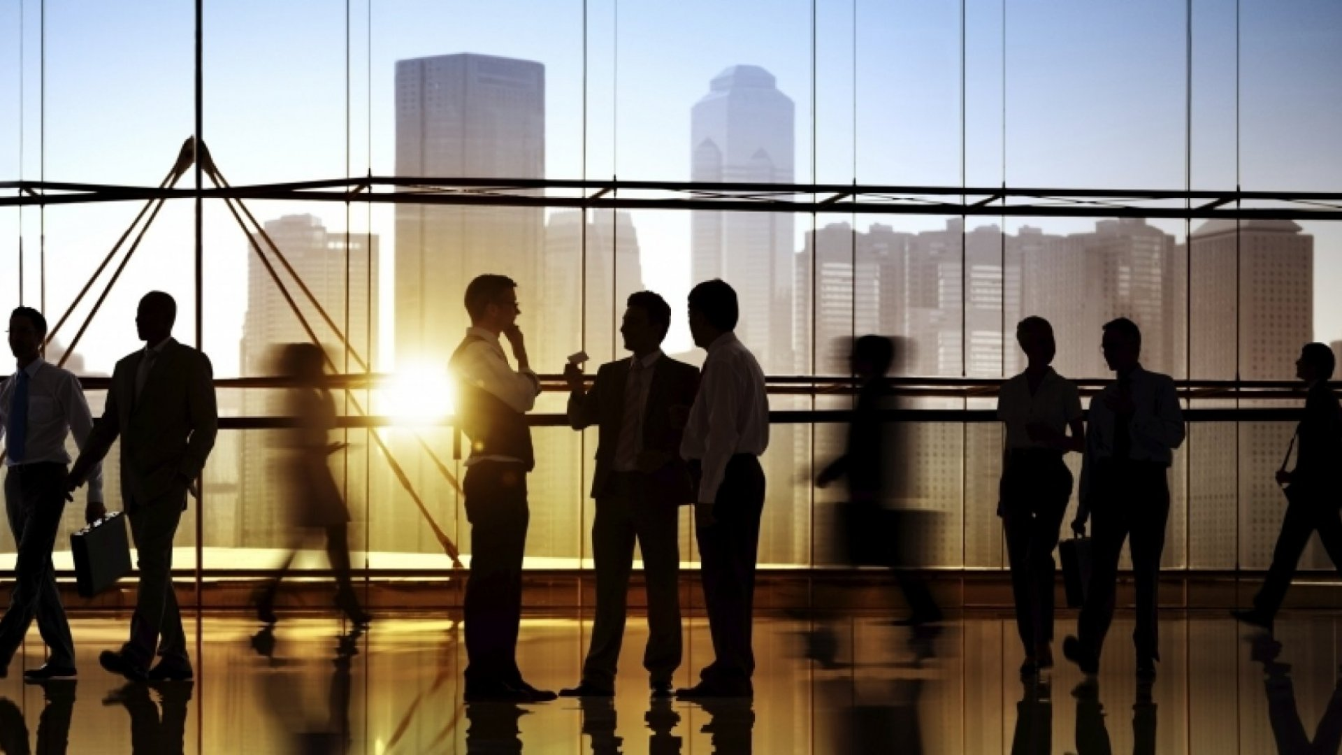 5 Reasons You Need to Work in Corporate America Before Starting a Business