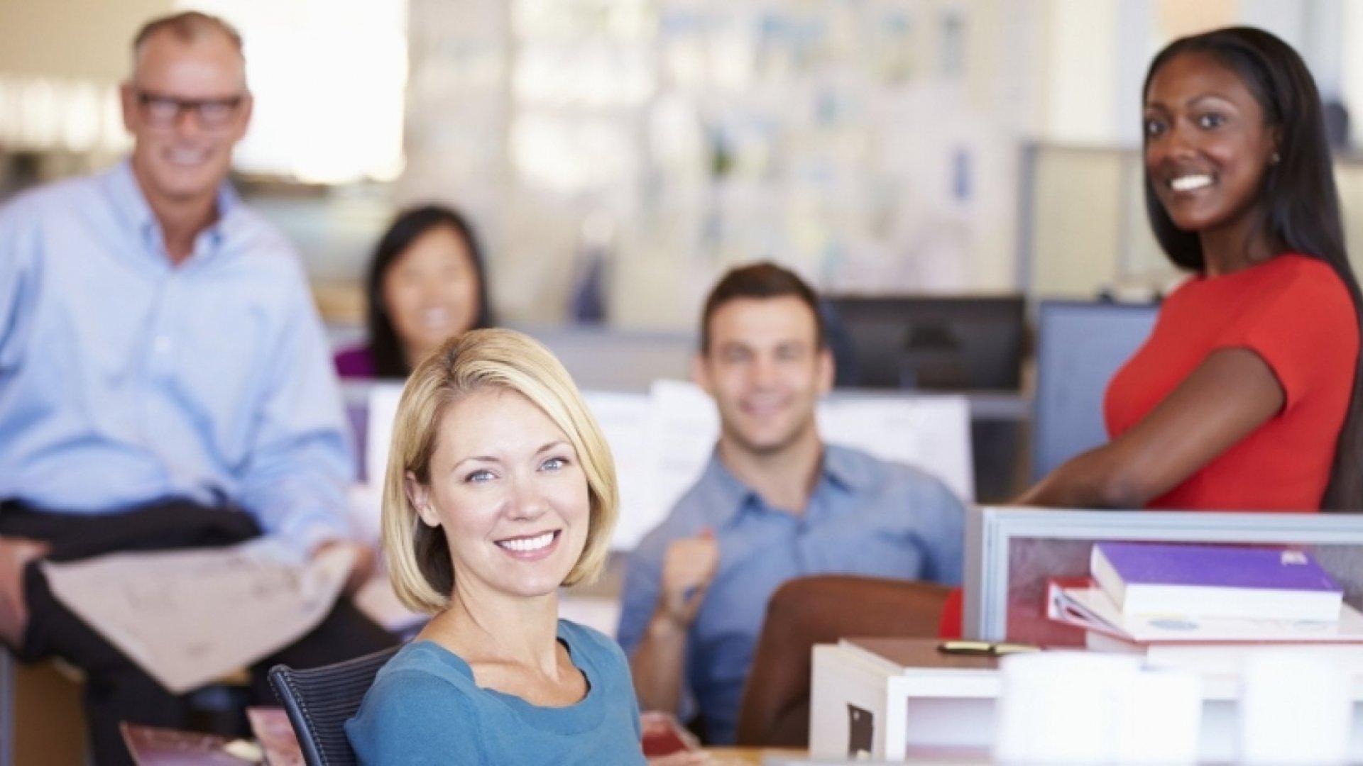 Measuring Employee Morale in the Organization