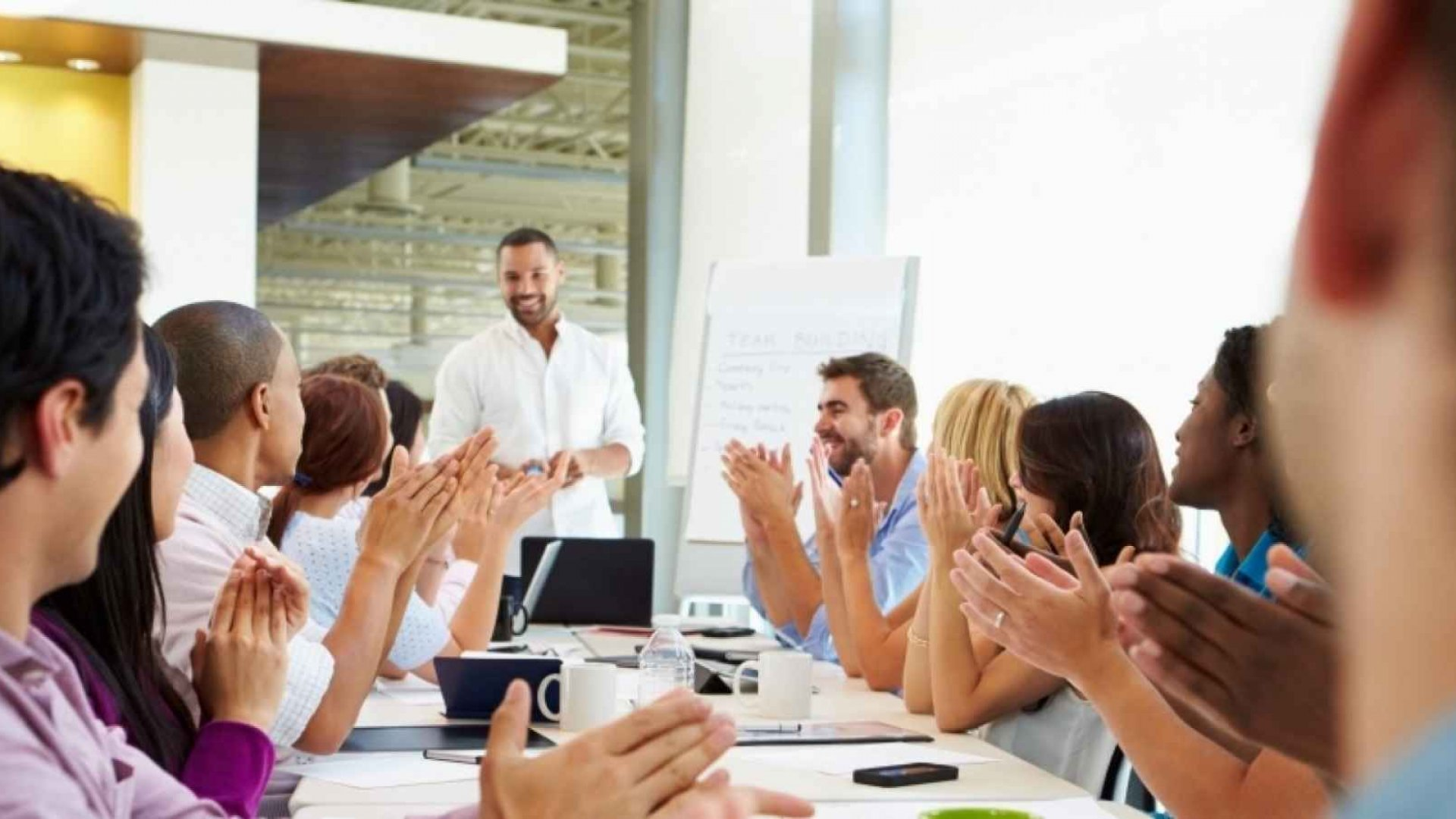 61 Ways to Get Your Employees Super Engaged