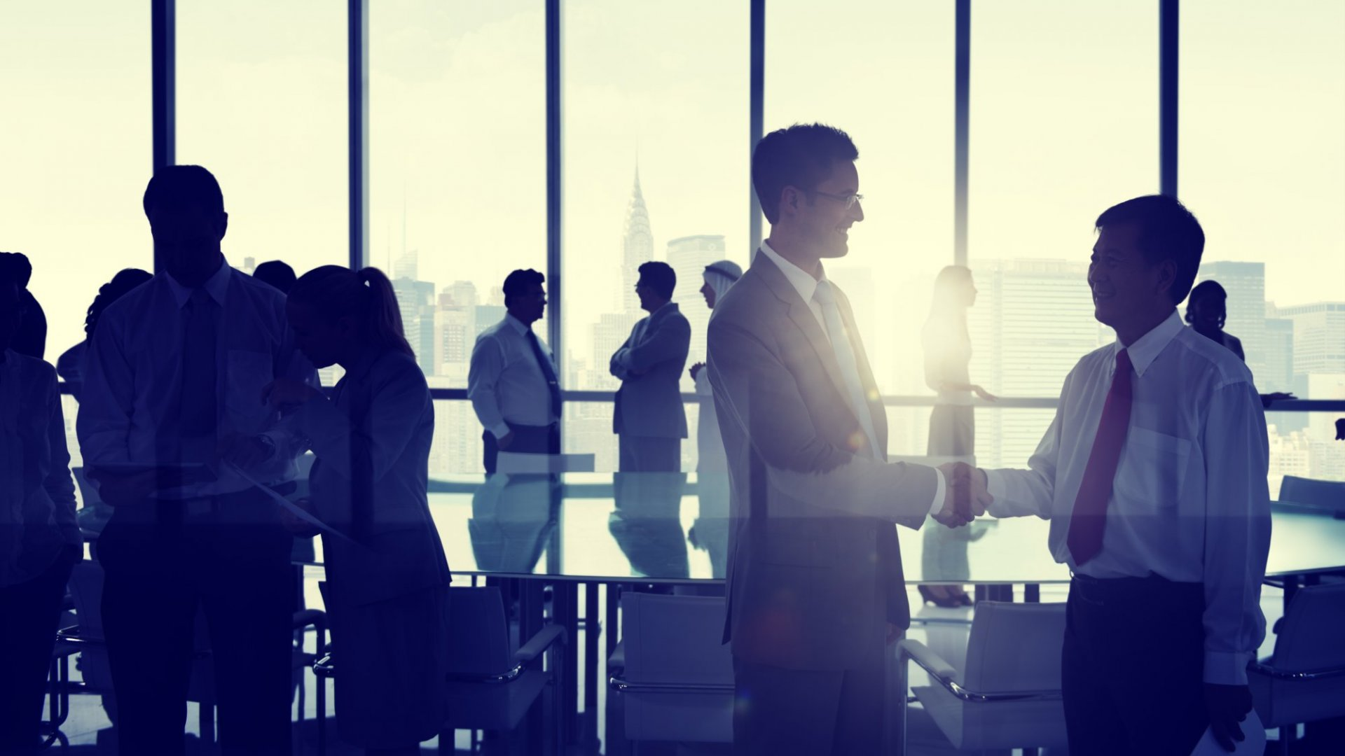 5 Keys to Engaging Corporate Culture