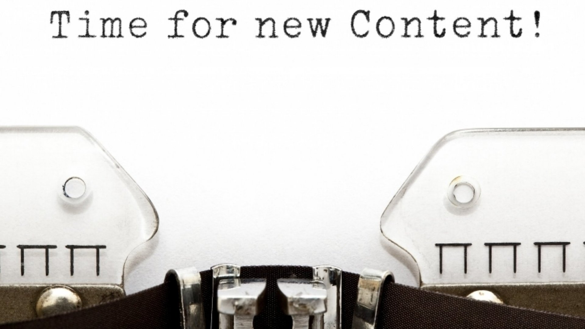 Why Content Marketing Works and What Can Help You Do It Right