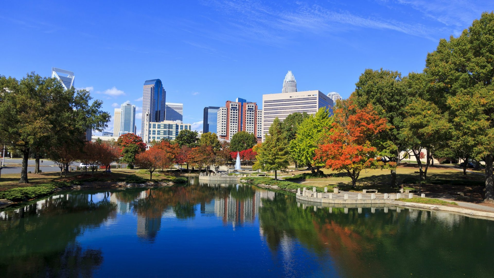 These Are the 3 Best Cities for Millennials to Work