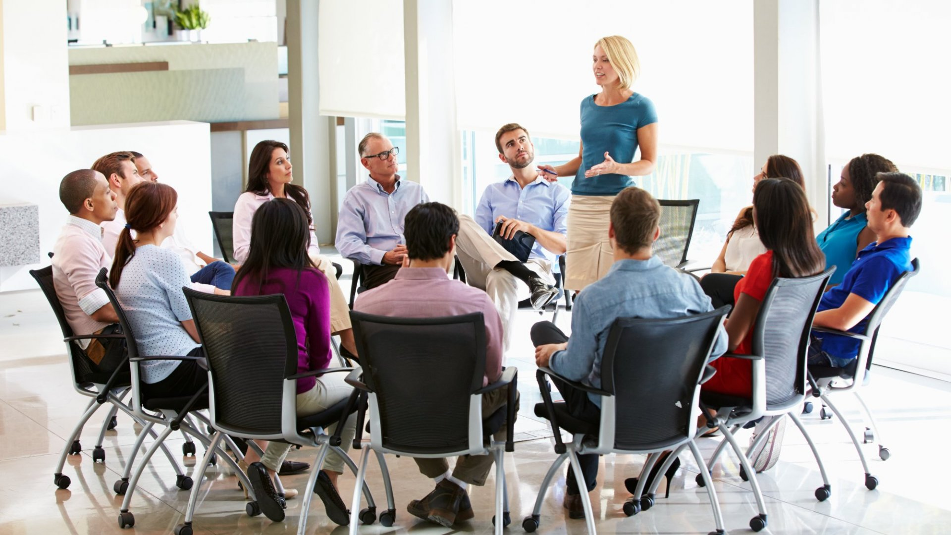 10 Signs You Have an Exceptional Leader