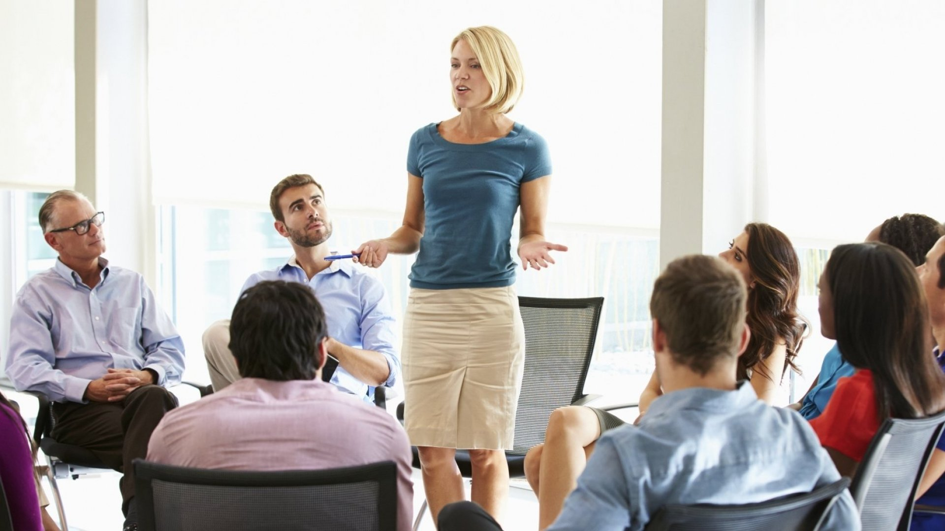 5 Small Changes That Will Make You a Much Better Communicator