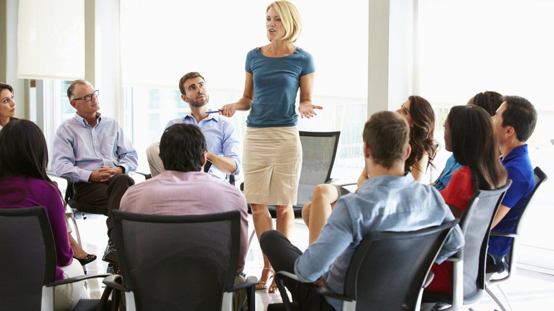 3 Proven Ways Genuine Leaders Build Trust