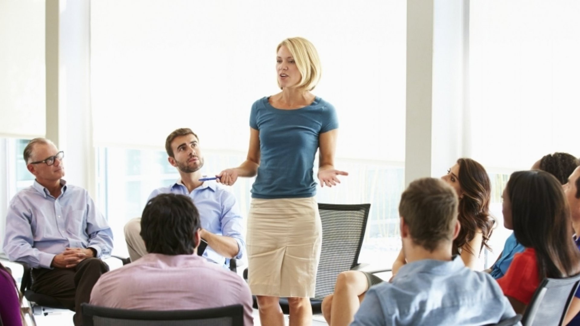 The one thing great leaders always do