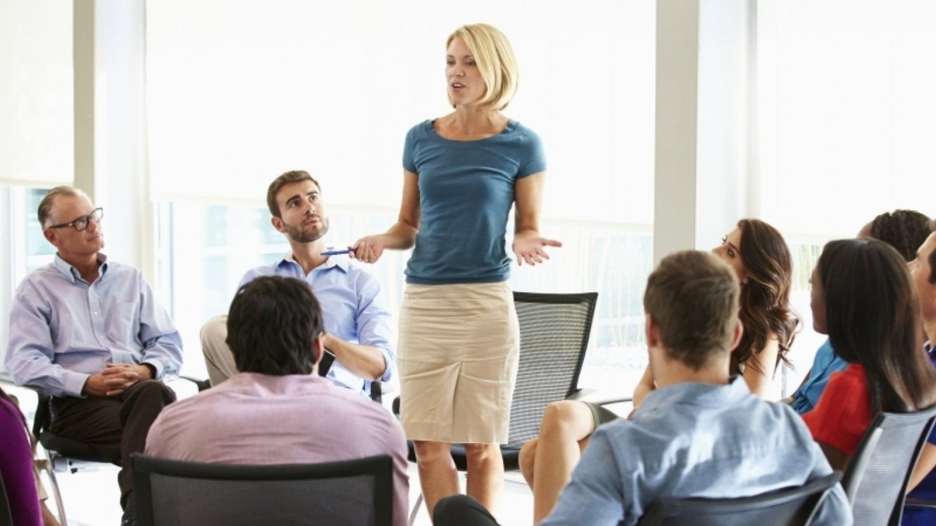 How a Personal Approach Can Get the Best Out of Your Employees