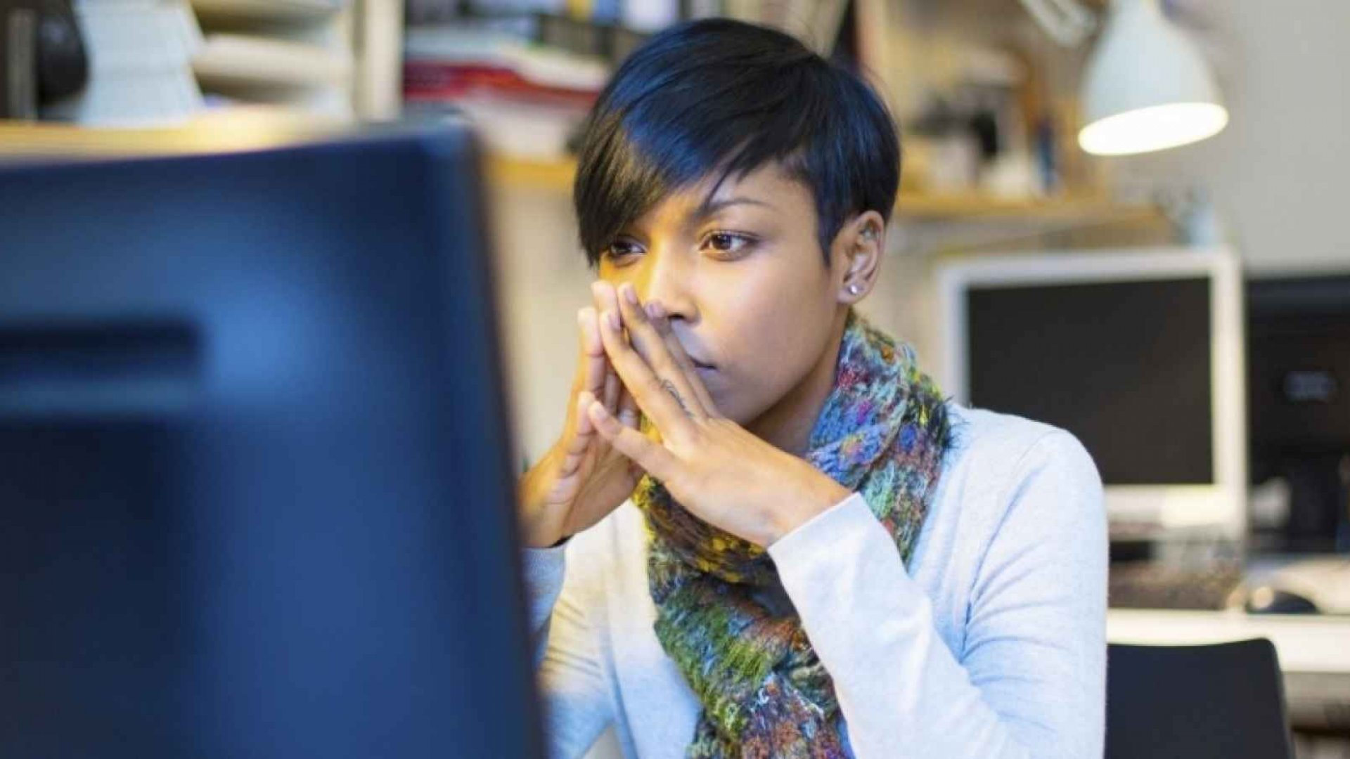 5 Office Mistakes Costing Millennials the Promotion
