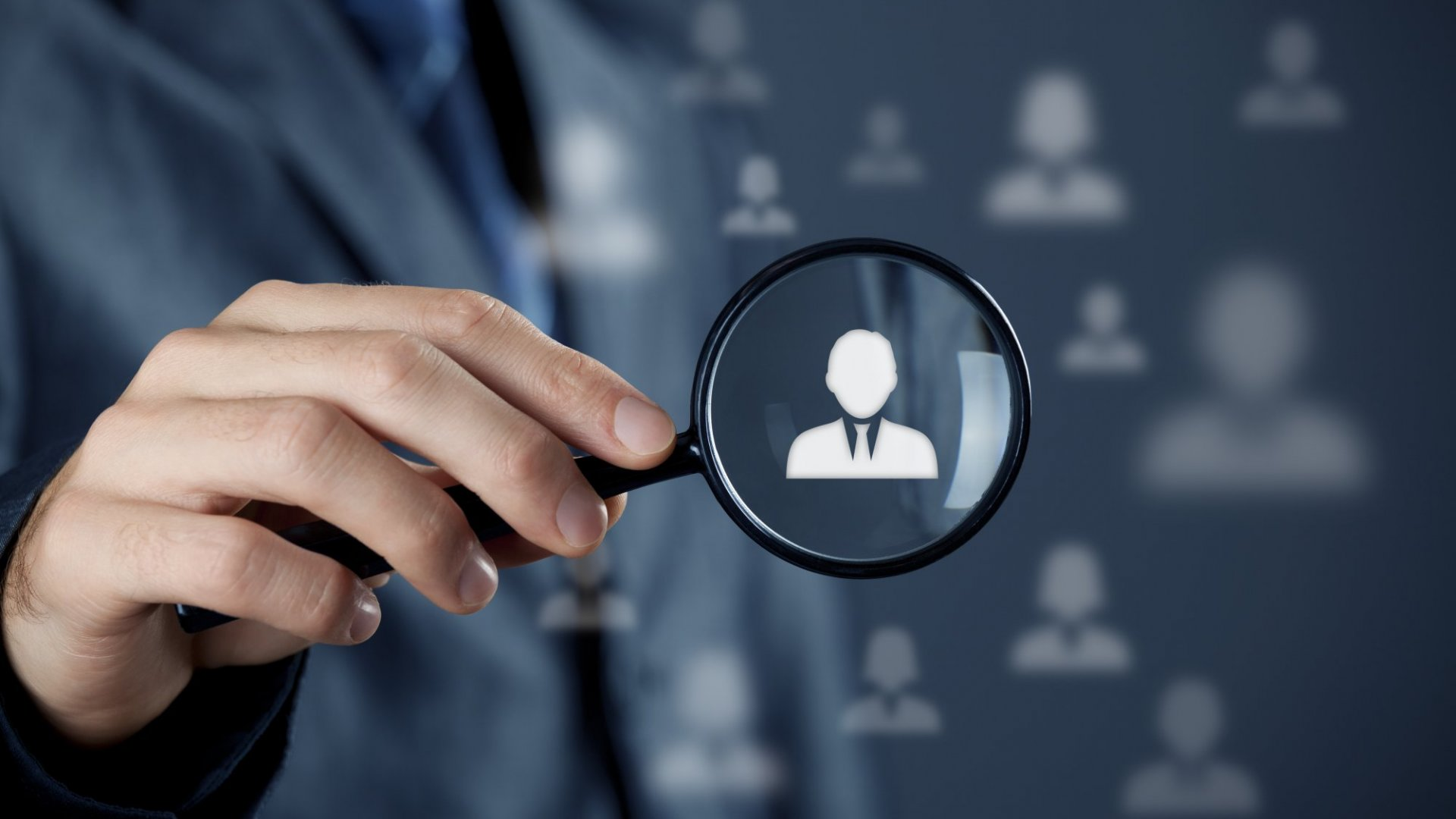 Create a profile for your ideal customer that includes as much detail as possible.
