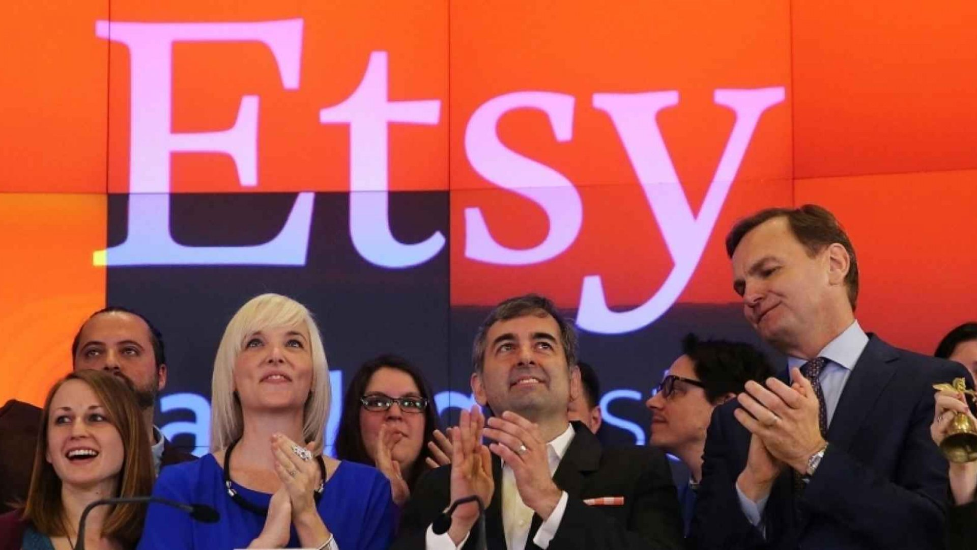 Bravo for Etsy, but Its Paid Parental Leave Policy Really Shouldn't Be Exceptional