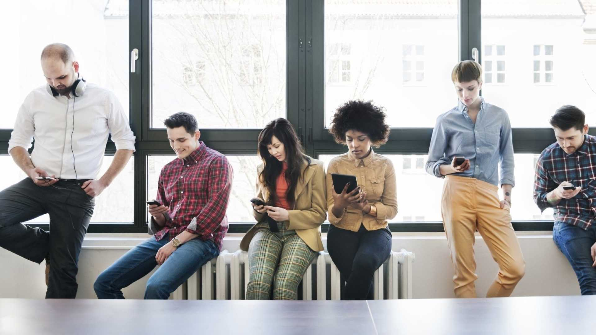5 Habits That Make Millennials Look Really Unprofessional