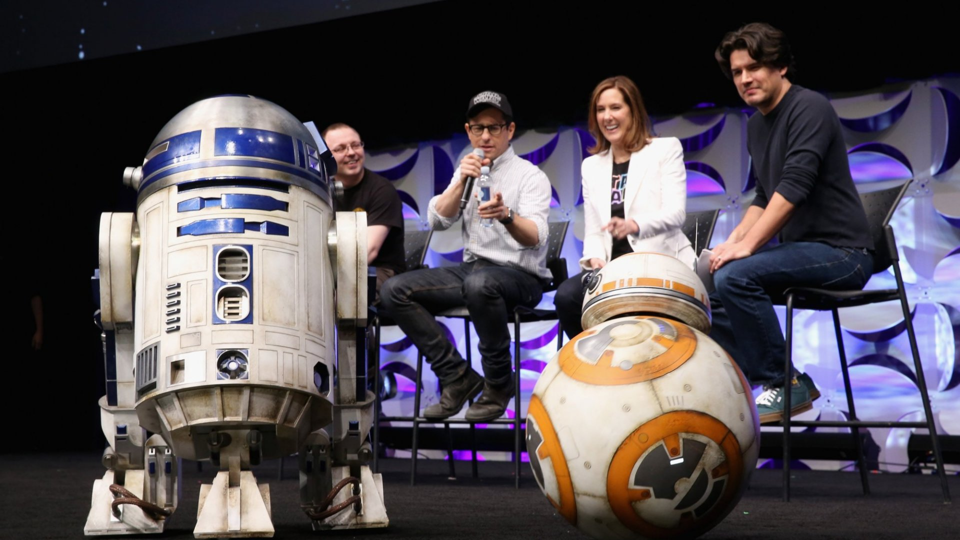 What Entrepreneurs Can Learn From 'Star Wars'